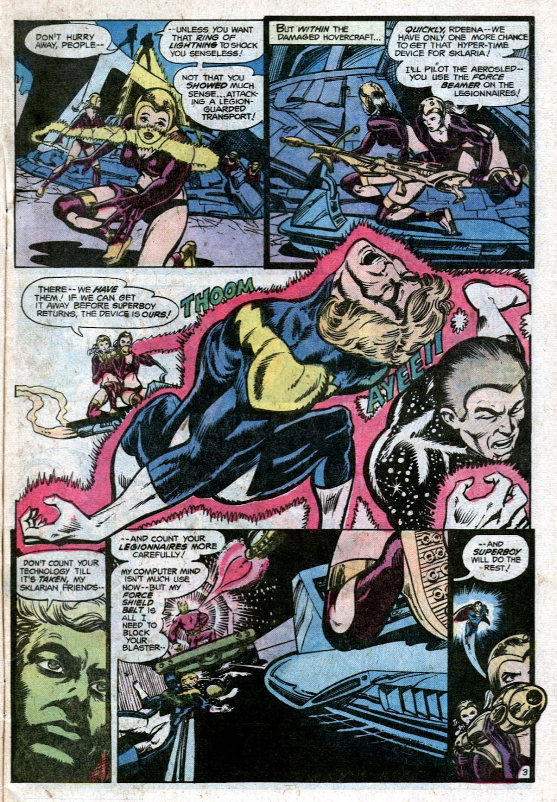 Superboy (1949) issue 233 - Page 4