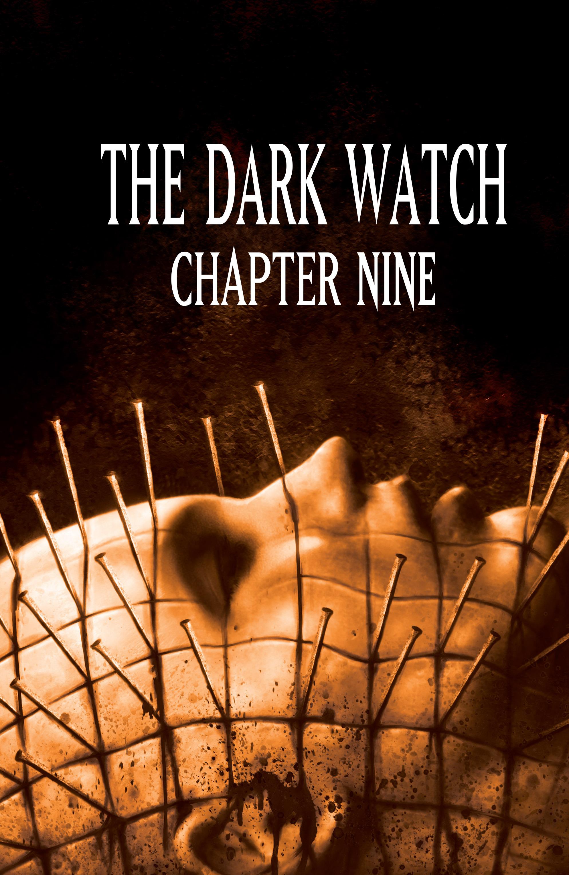 Read online Clive Barker's Hellraiser: The Dark Watch comic -  Issue # TPB 3 - 37