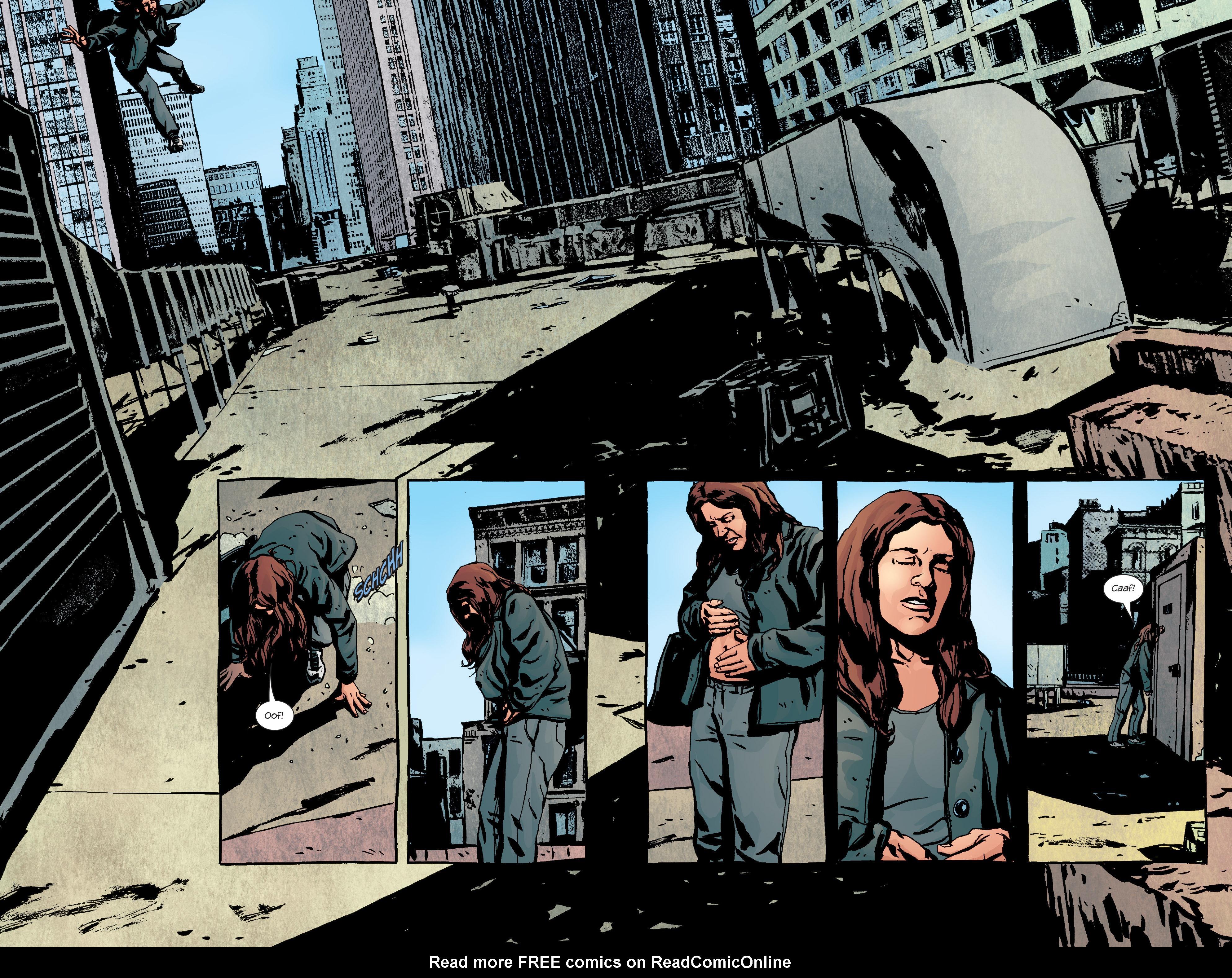 Read online Alias comic -  Issue #24 - 15