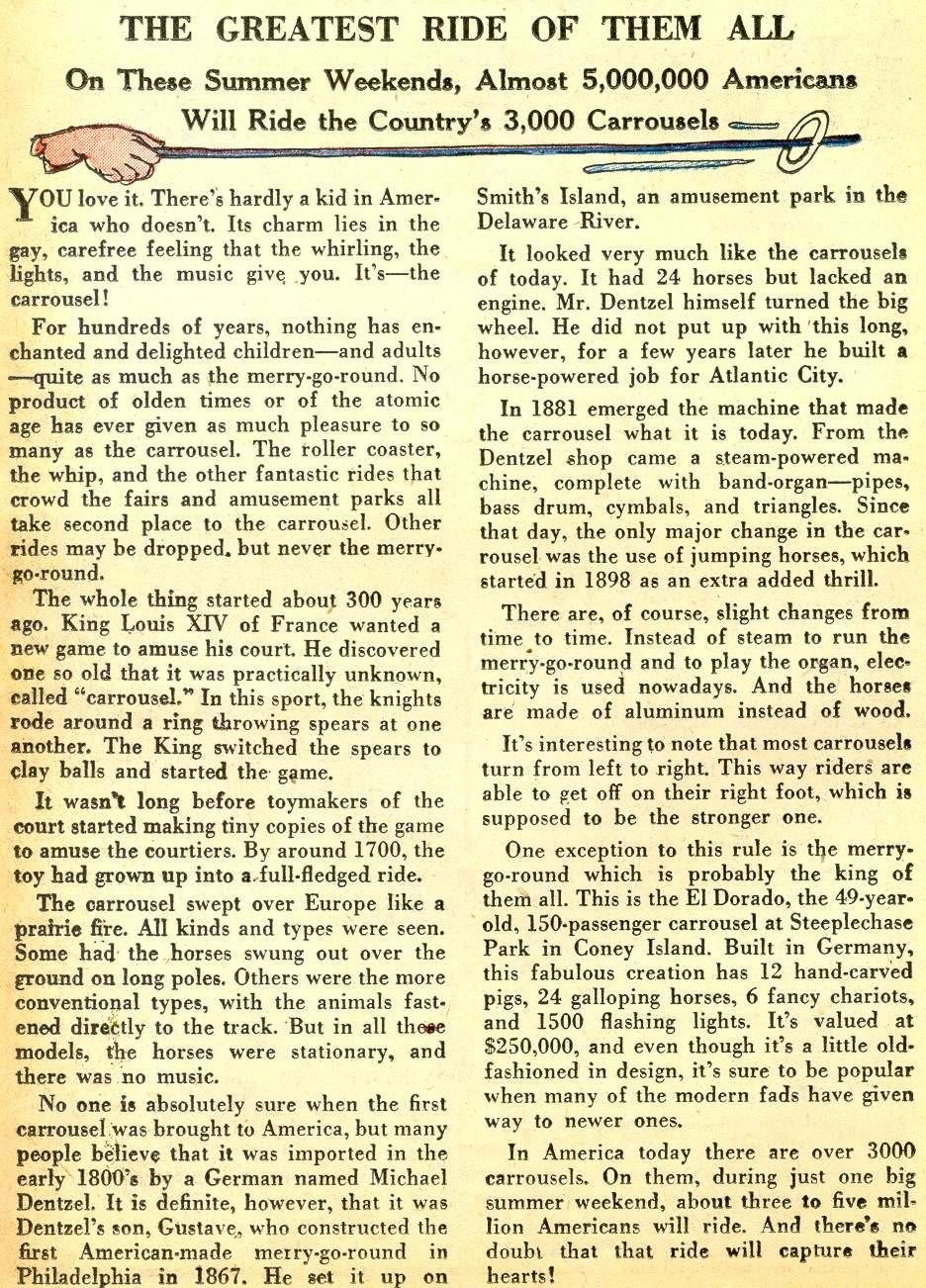 Read online Adventure Comics (1938) comic -  Issue #191 - 32