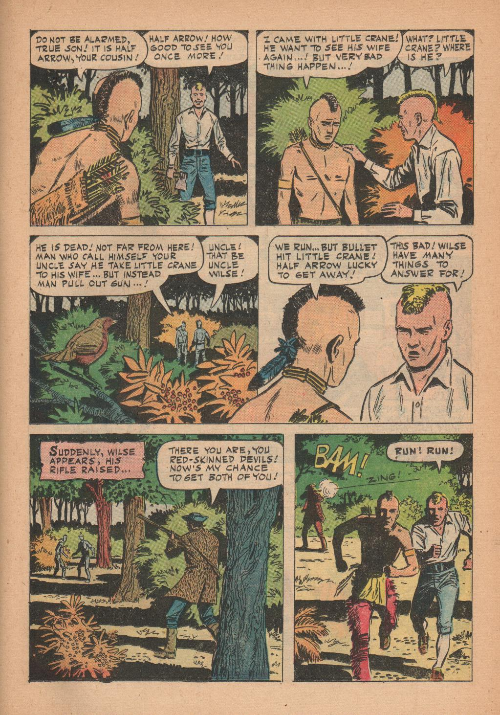 Four Color Comics issue 891 - Page 19