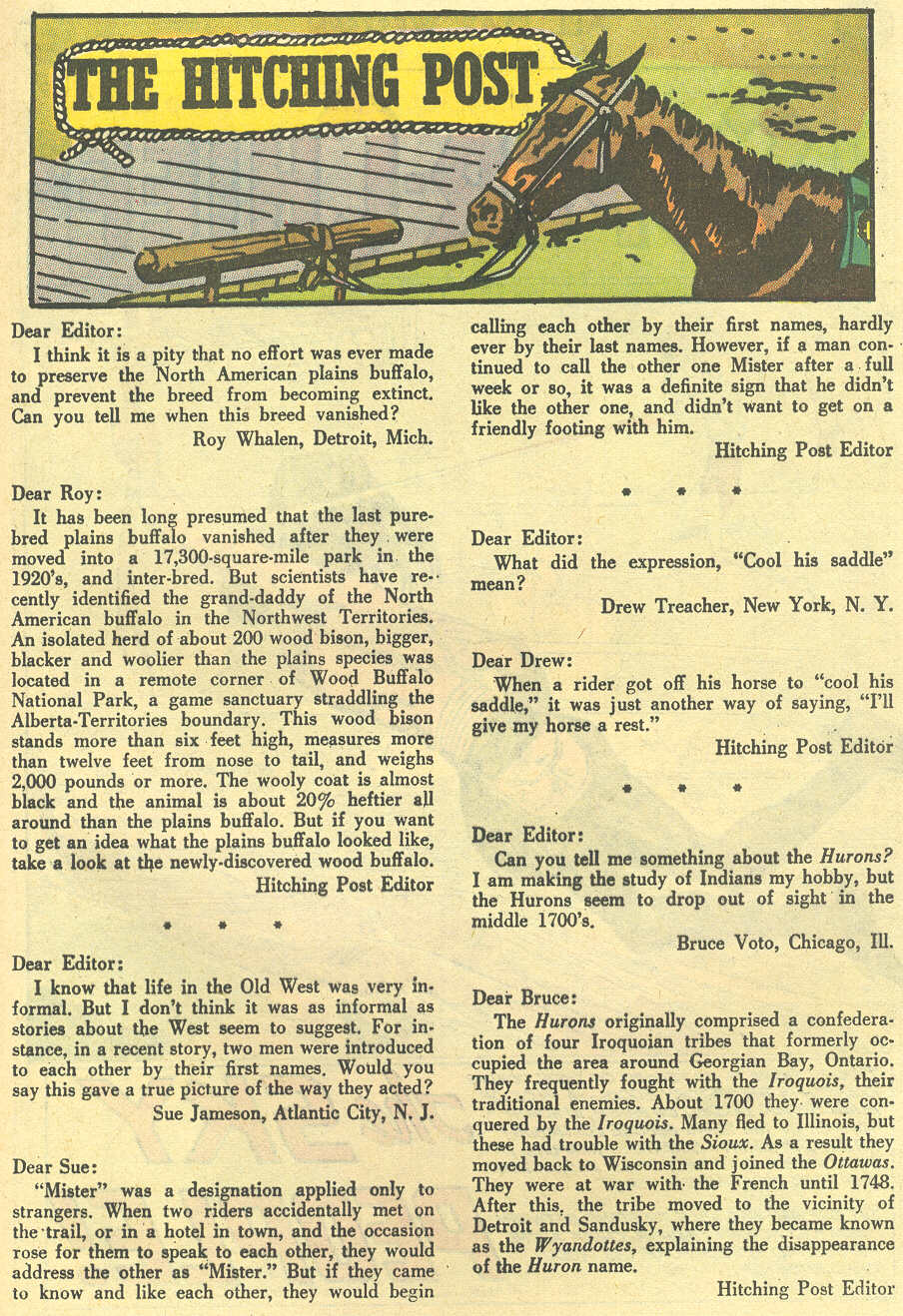 Read online All-Star Western (1951) comic -  Issue #119 - 21