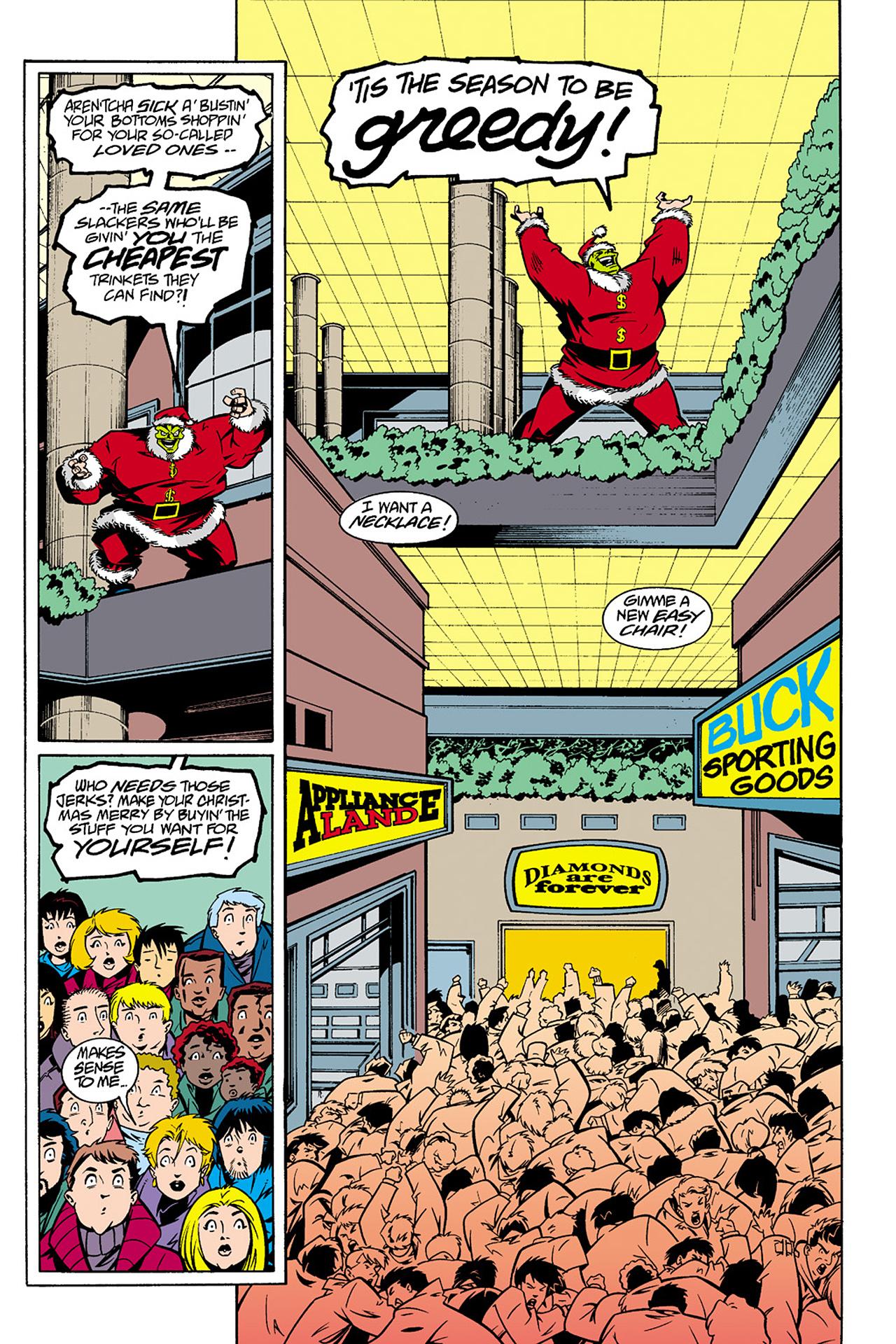 Read online Adventures Of The Mask Omnibus comic -  Issue #Adventures Of The Mask Omnibus Full - 315