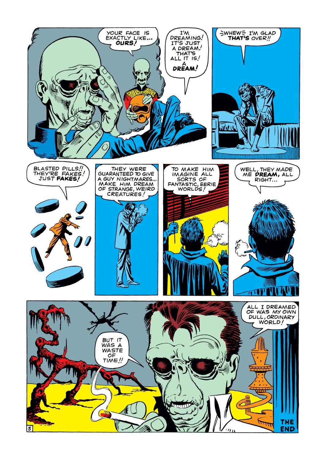 Tales of Suspense (1959) issue 22 - Page 26