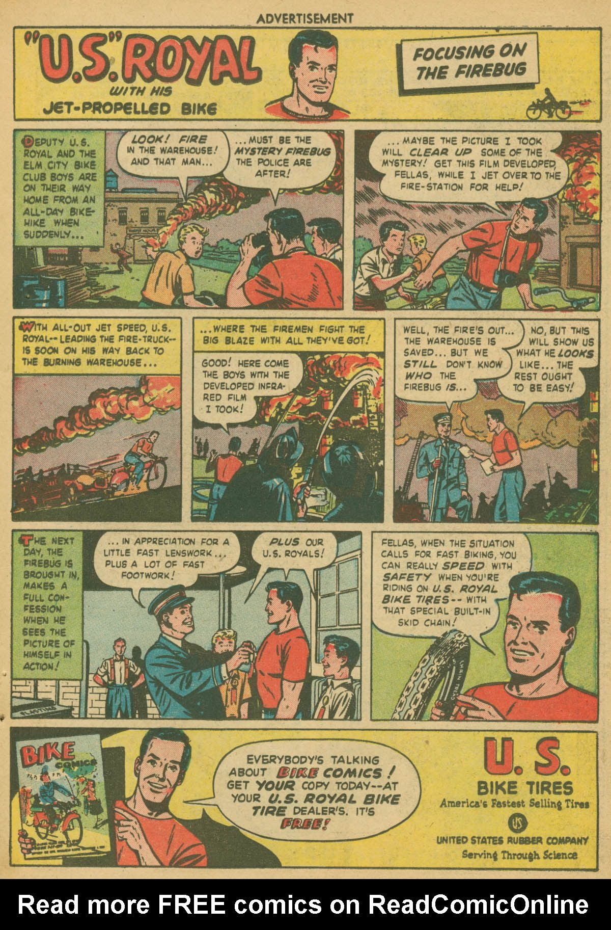 Read online Adventure Comics (1938) comic -  Issue #142 - 22