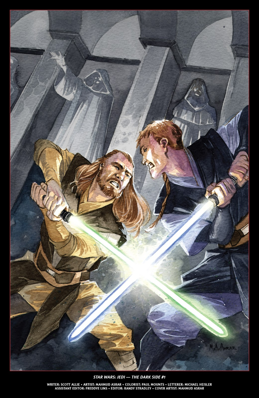 Read online Star Wars Legends: Rise of the Sith - Epic Collection comic -  Issue # TPB 1 (Part 1) - 82