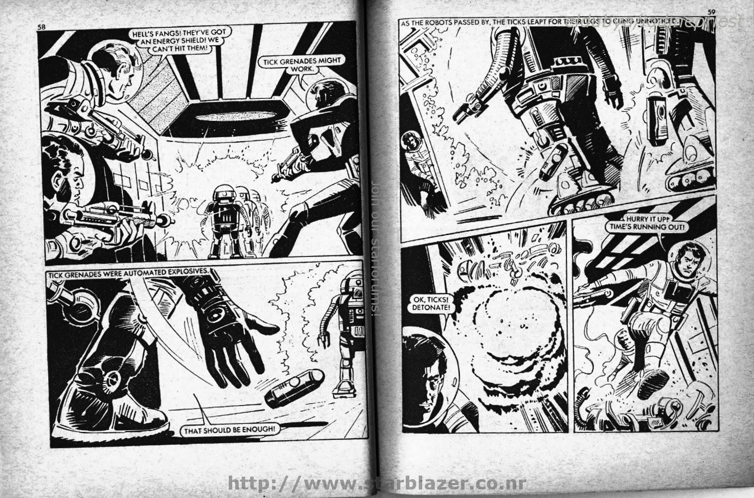 Starblazer issue 60 - Page 31