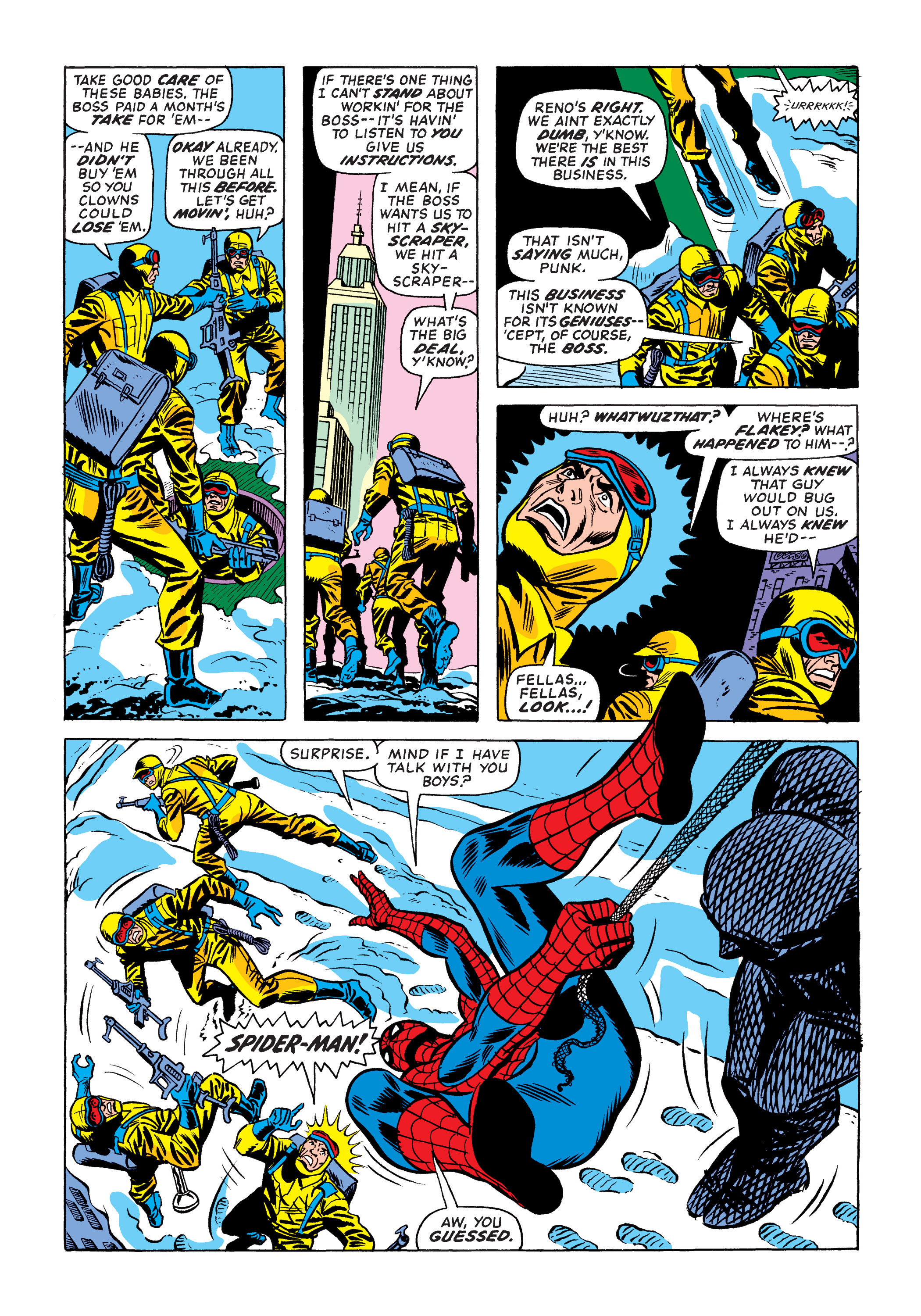 The Amazing Spider-Man (1963) 130 Page 2