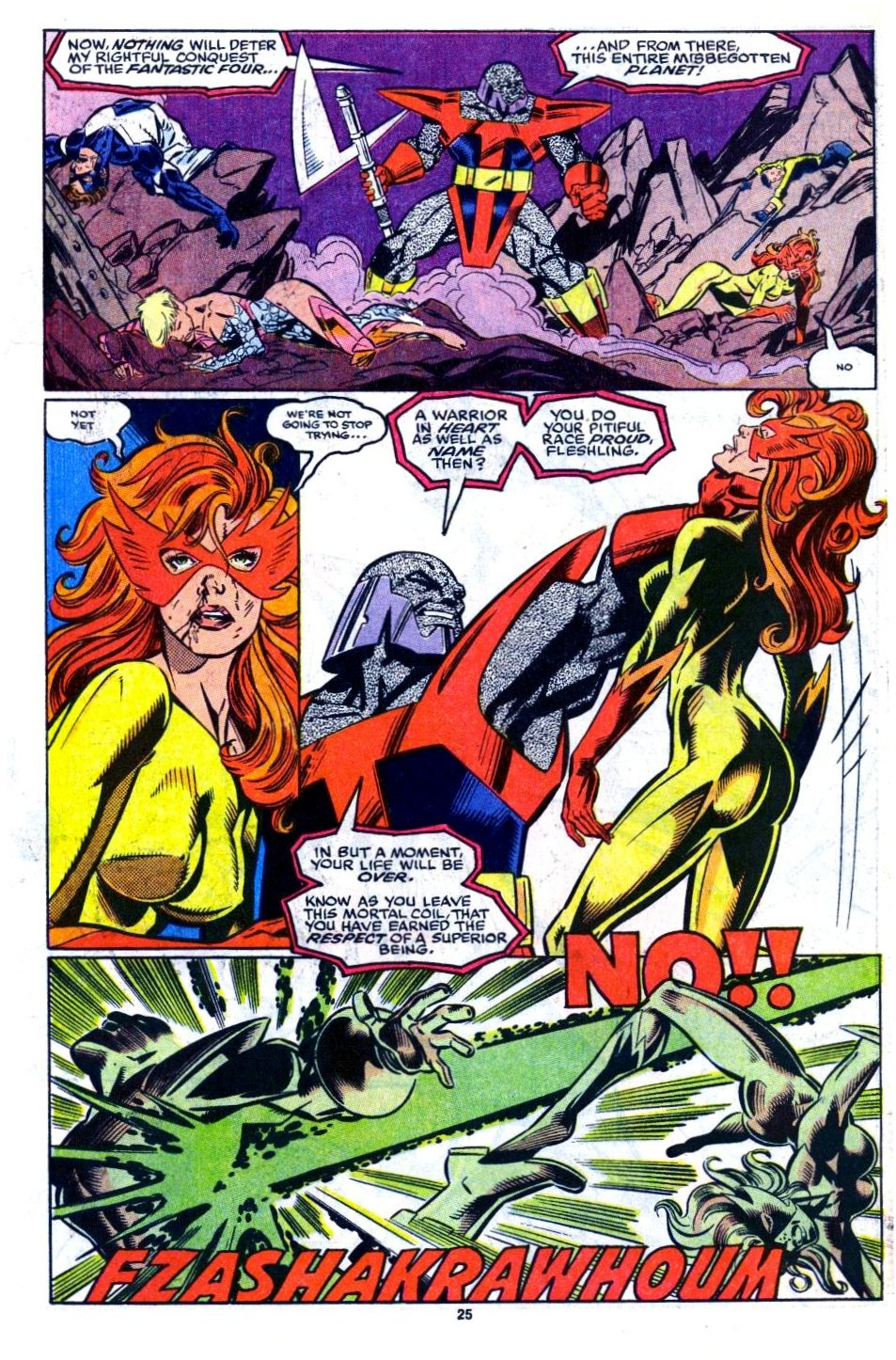 The New Warriors Issue #16 #20 - English 20