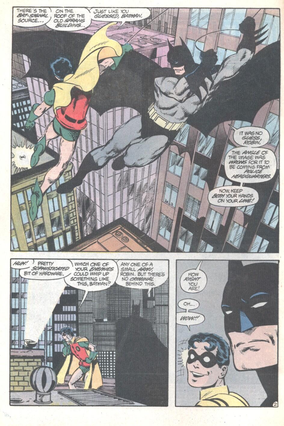 Action Comics (1938) 594 Page 2