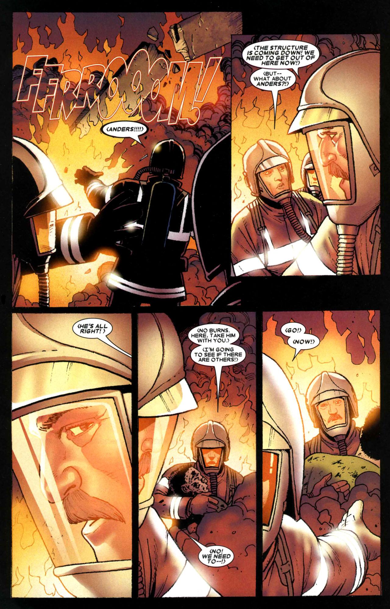 Read online Wolverine: Origins comic -  Issue #13 - 5