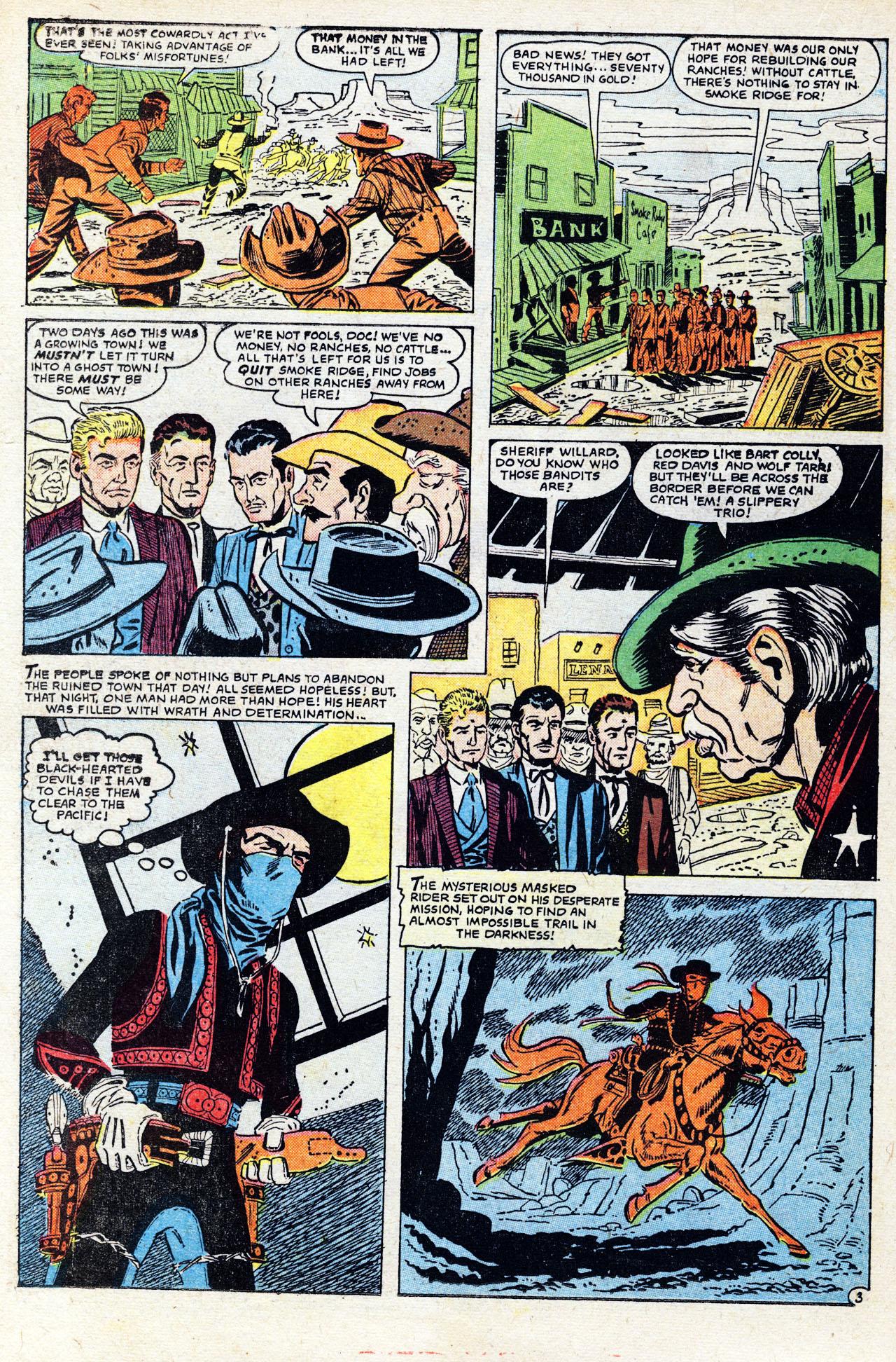 Read online Two-Gun Kid comic -  Issue #41 - 22