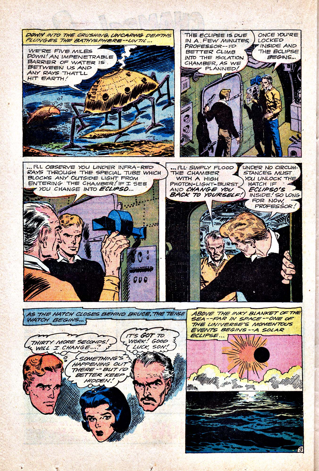 Read online Action Comics (1938) comic -  Issue #412 - 37
