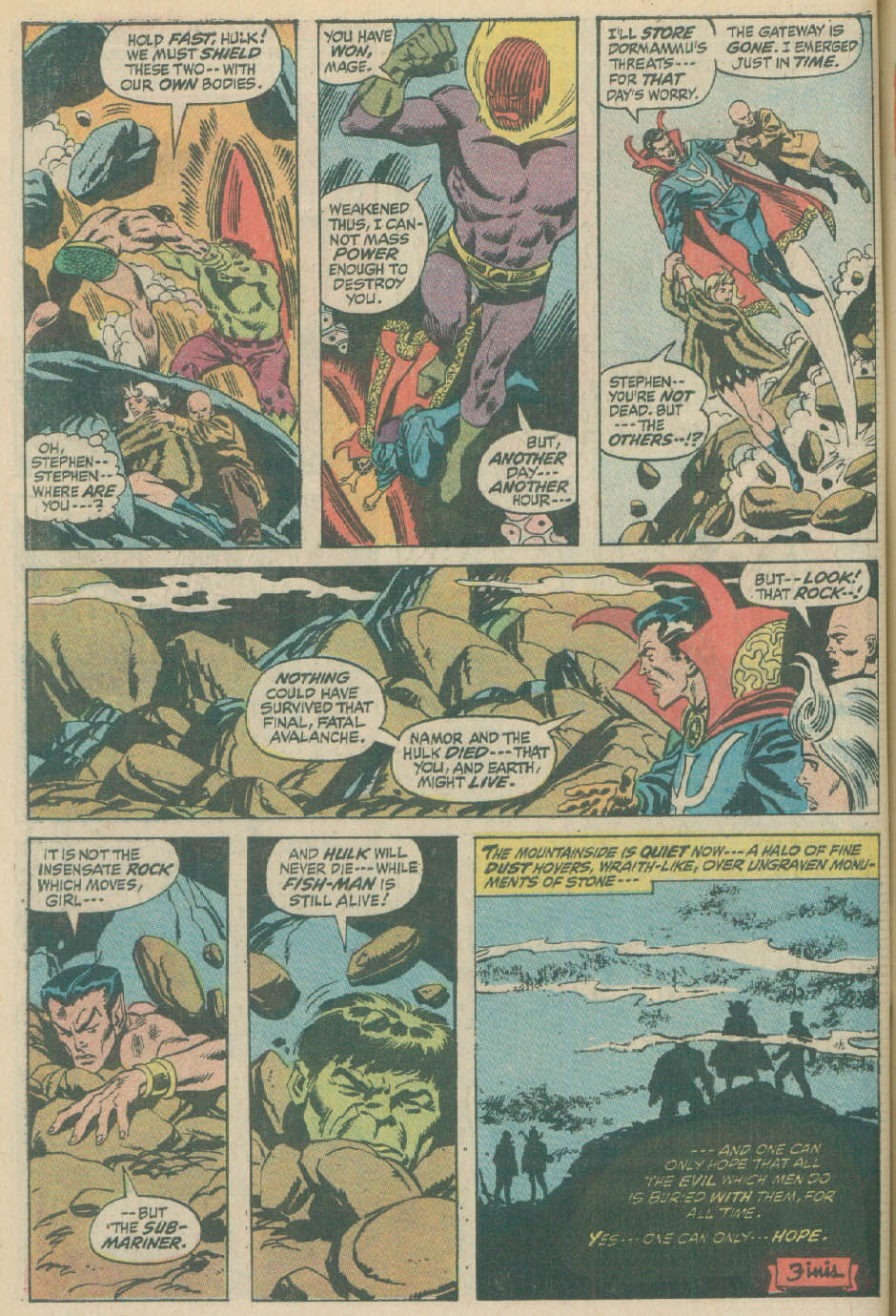 Marvel Feature (1971) issue 2 - Page 29