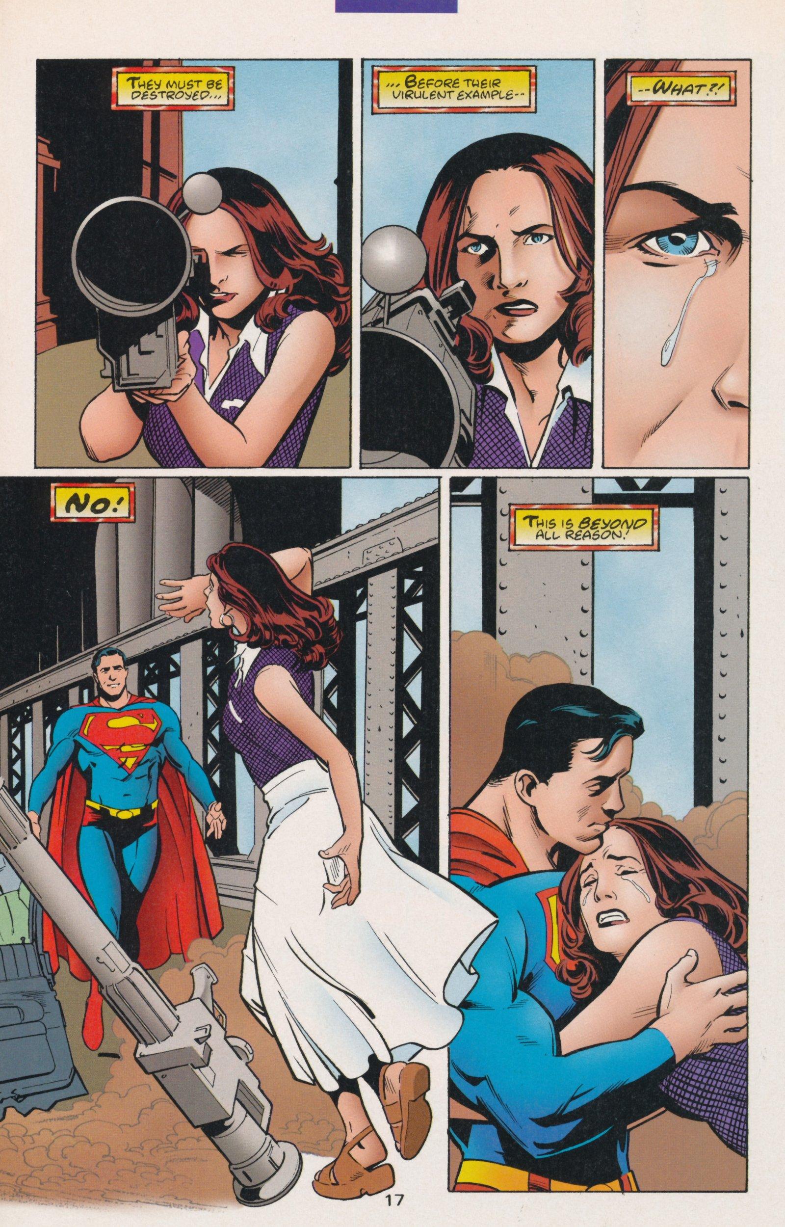 Action Comics (1938) 747 Page 23