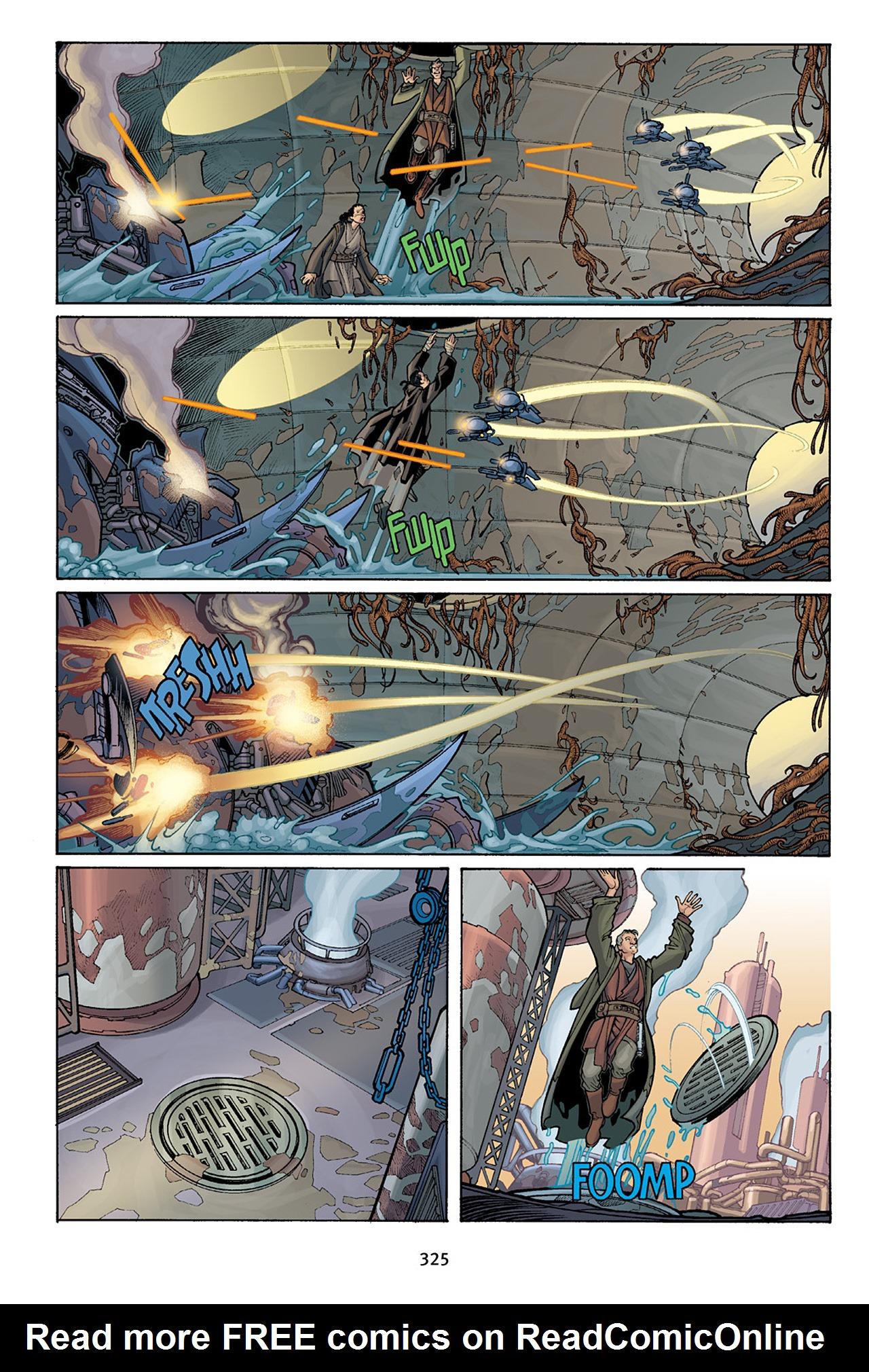 Read online Star Wars Omnibus comic -  Issue # Vol. 15.5 - 43