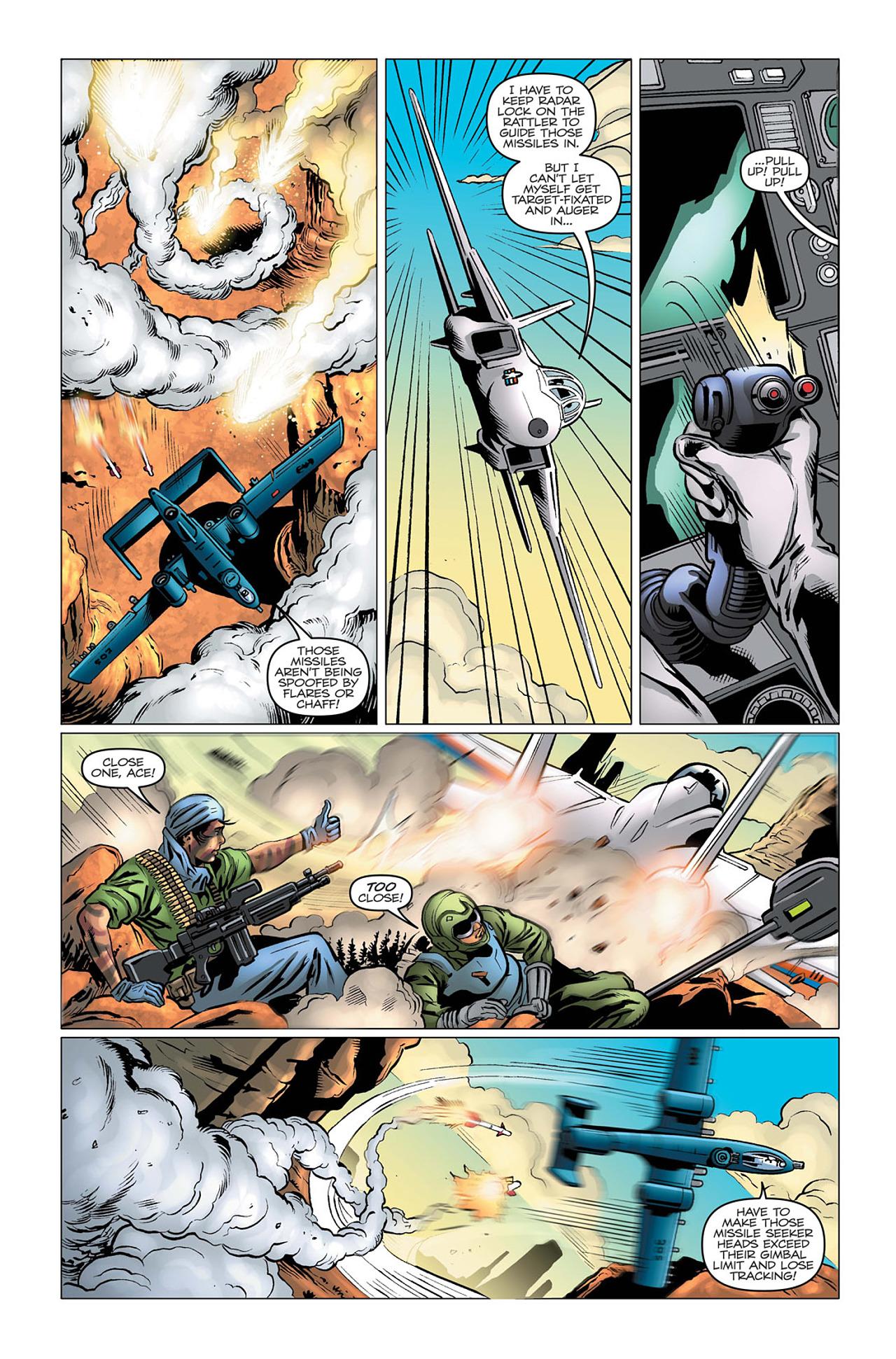 G.I. Joe: A Real American Hero 165 Page 14