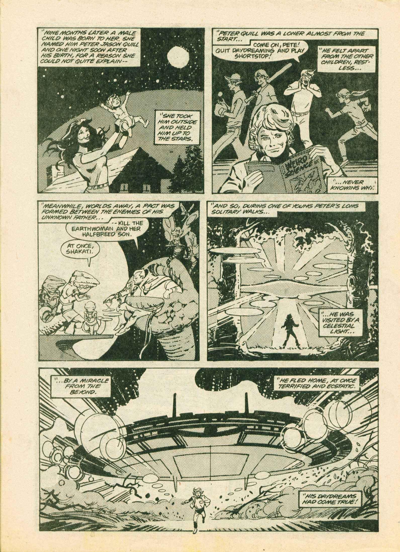 Read online Future Tense comic -  Issue #1 - 30