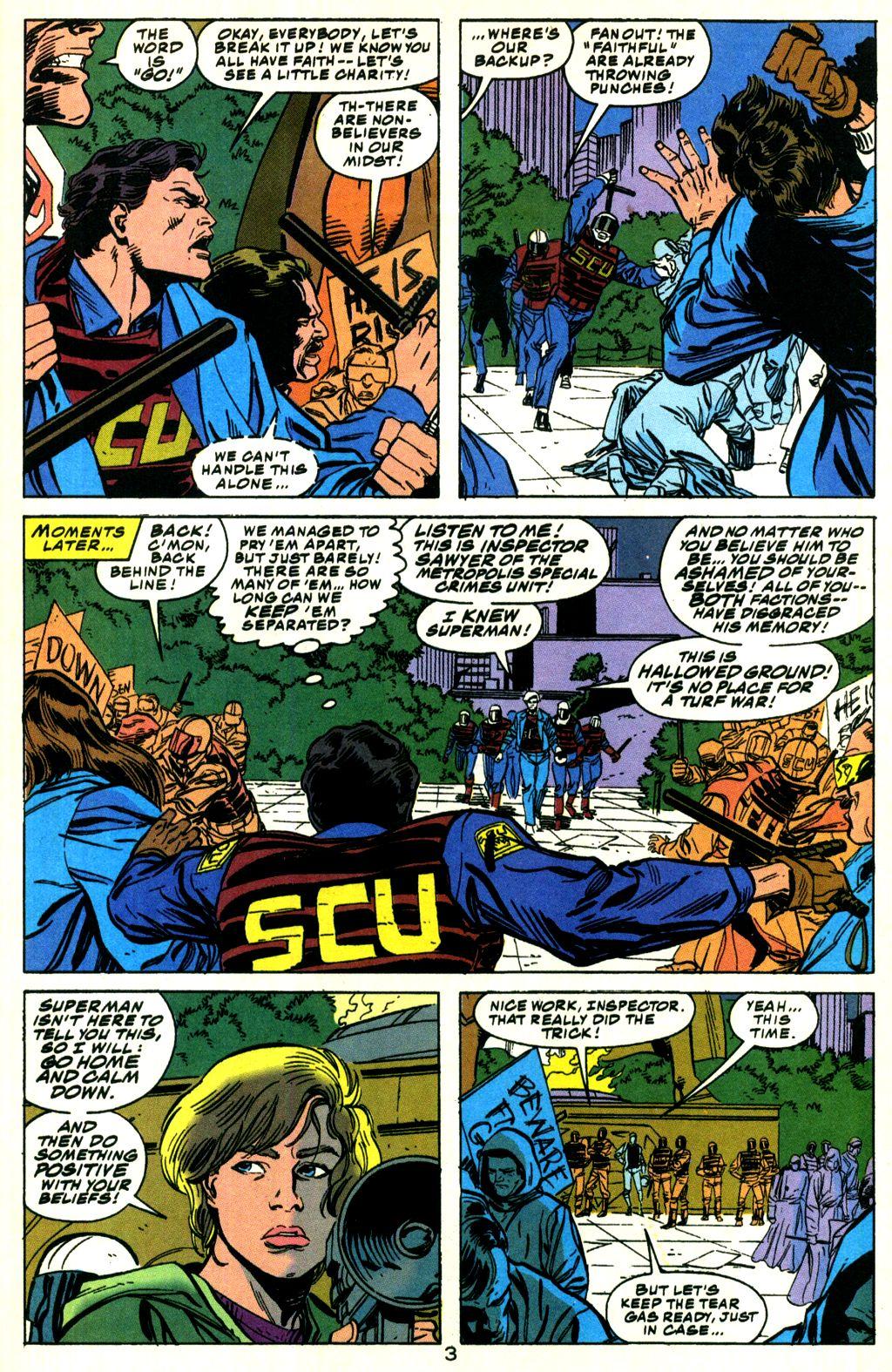 Action Comics (1938) 690 Page 3