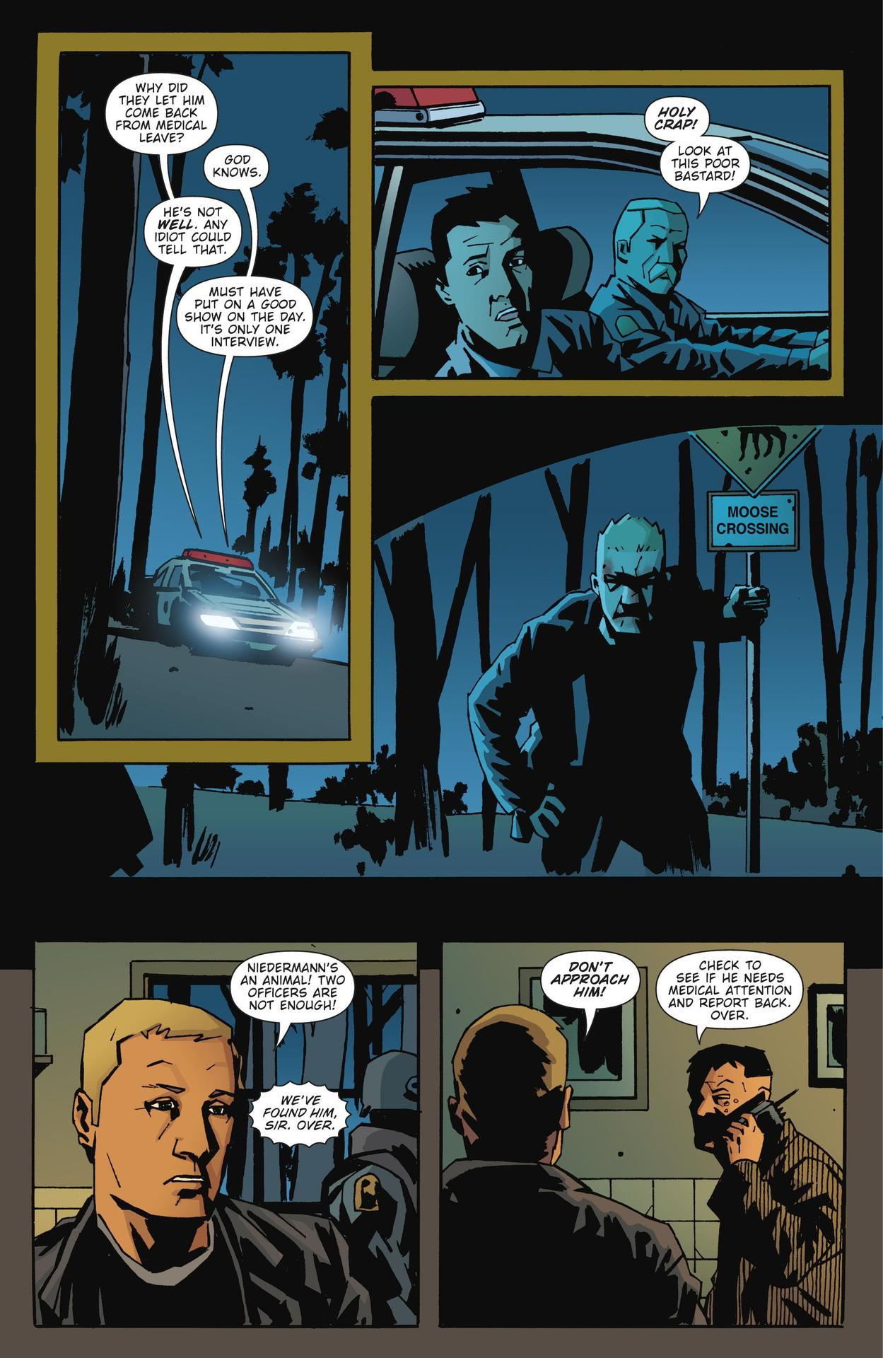 Read online The Girl Who Kicked The Hornet's Nest comic -  Issue # TPB - 8