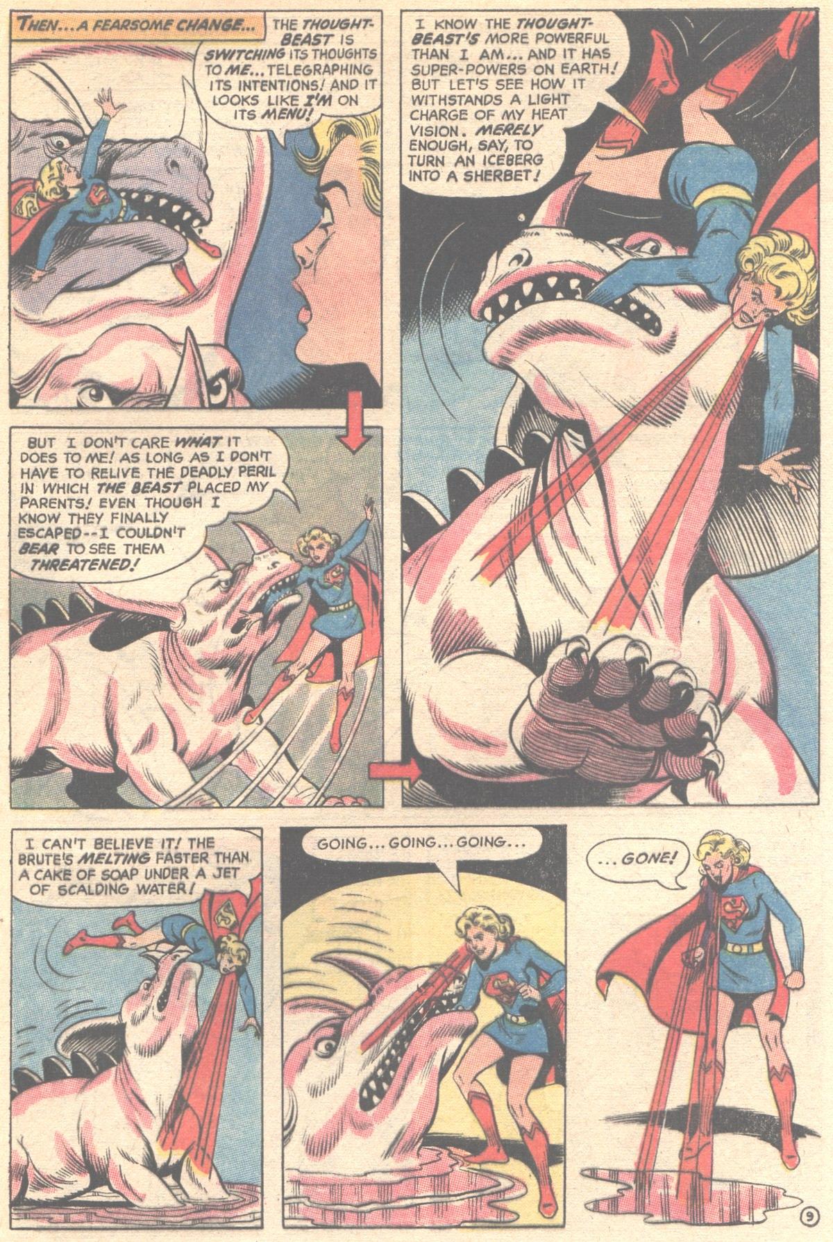 Read online Adventure Comics (1938) comic -  Issue #395 - 29