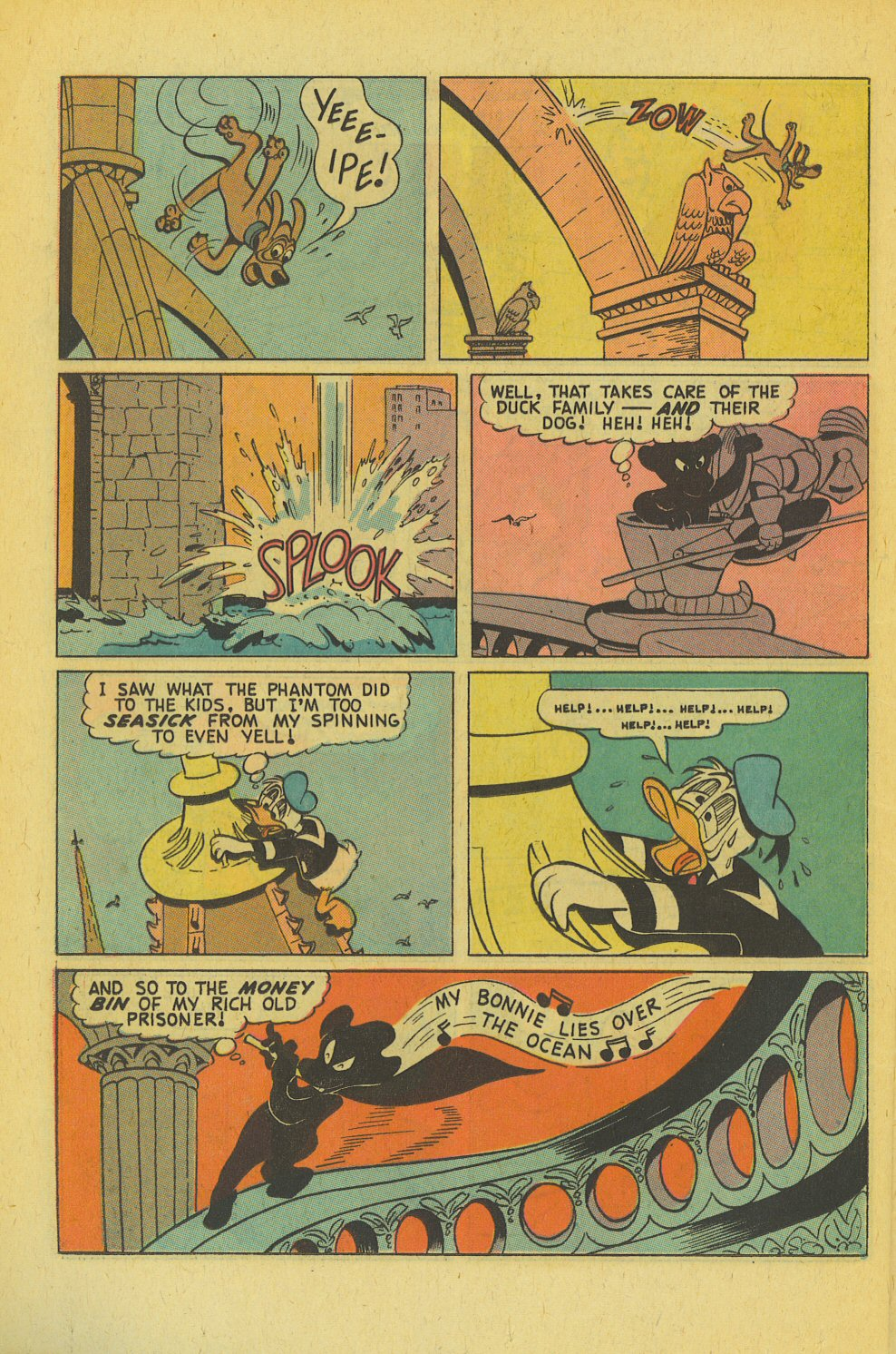 Read online Uncle Scrooge (1953) comic -  Issue #114 - 26