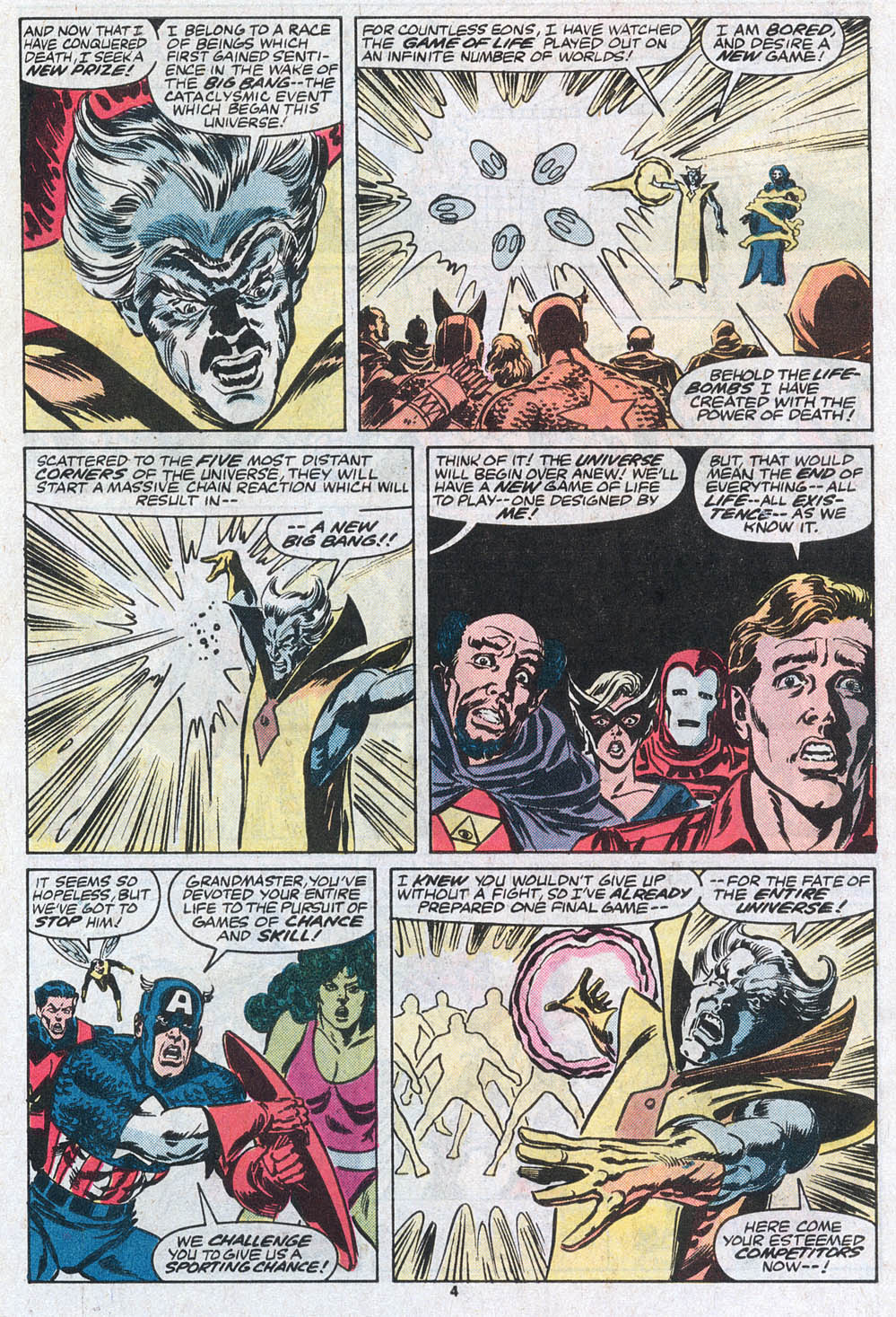 The Avengers (1963) _Annual_16 Page 4