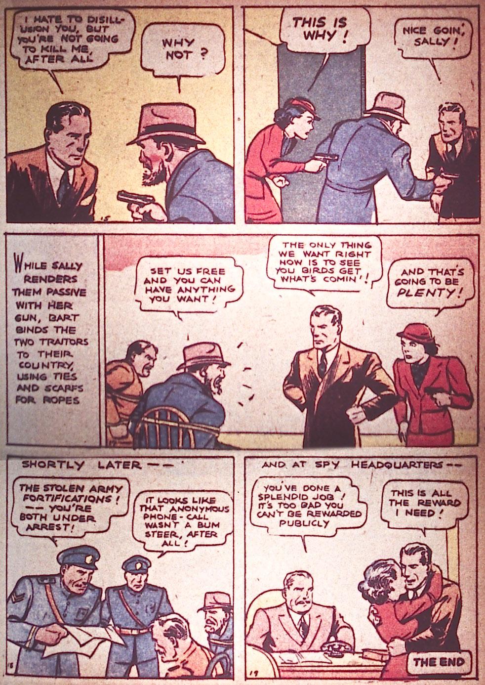 Detective Comics (1937) 6 Page 46