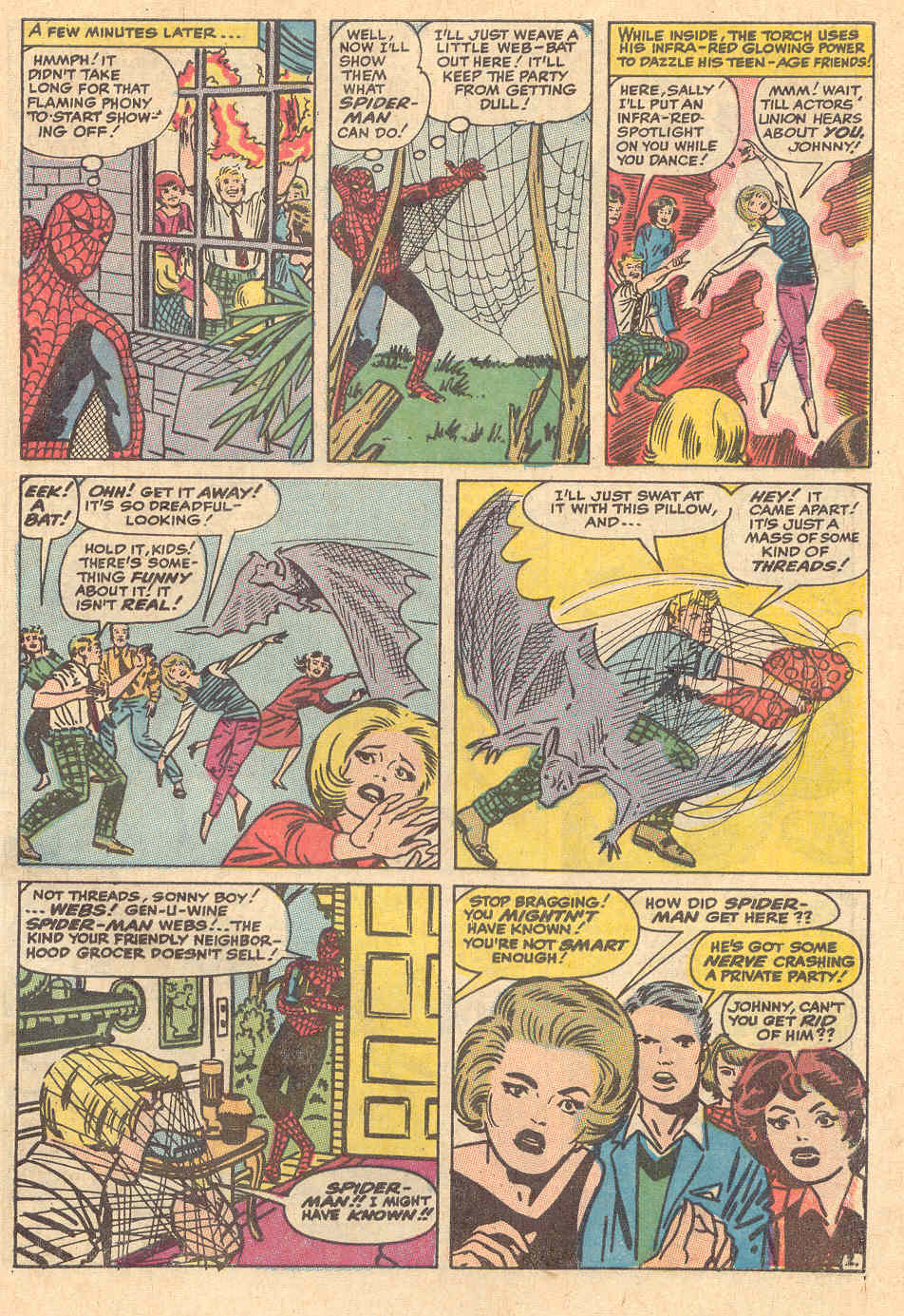 The Amazing Spider-Man (1963) _Annual_6 Page 49