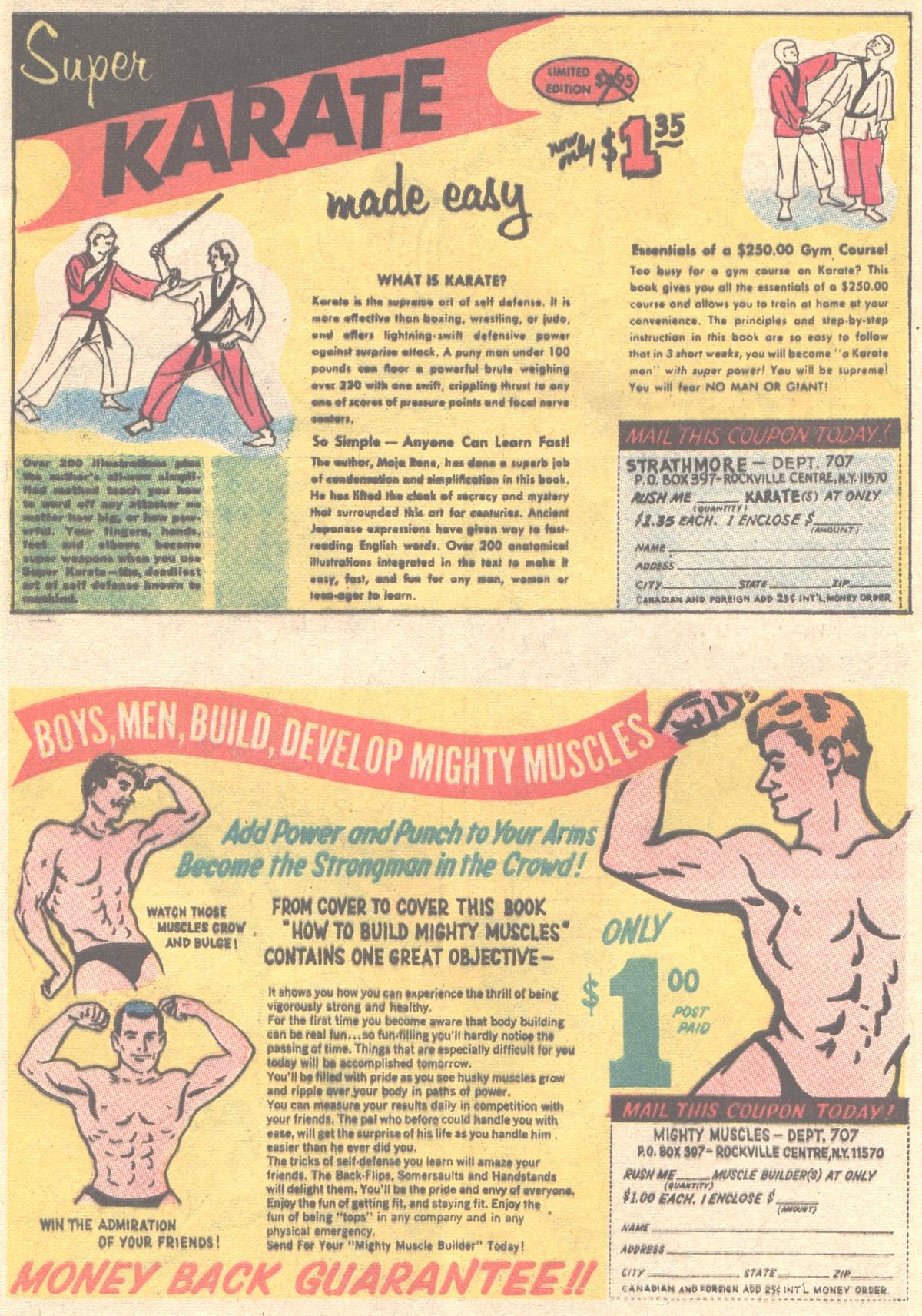 Read online Adventure Comics (1938) comic -  Issue #395 - 28
