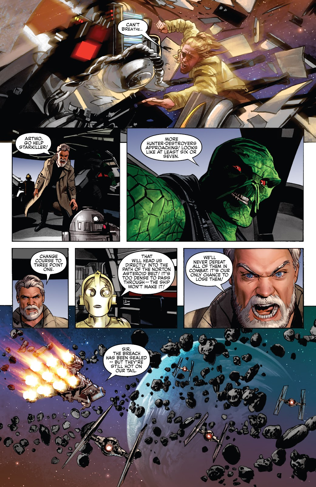 Read online Star Wars Legends: Infinities - Epic Collection comic -  Issue # TPB (Part 5) - 21