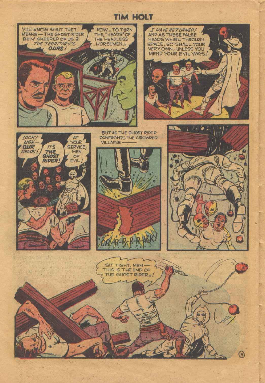 Tim Holt issue 28 - Page 24
