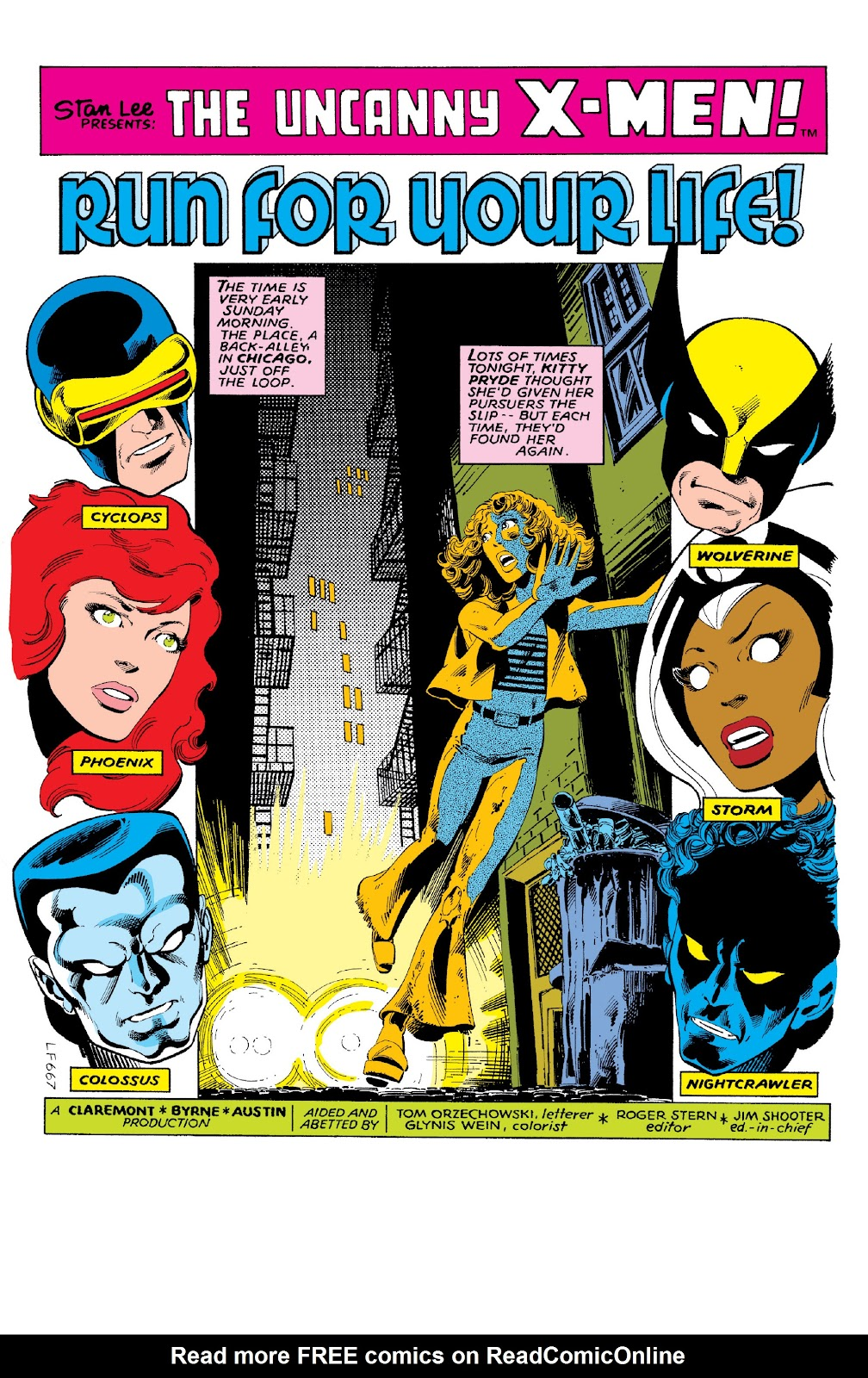 Read online X-Men Milestones: Dark Phoenix Saga comic -  Issue # TPB (Part 1) - 42