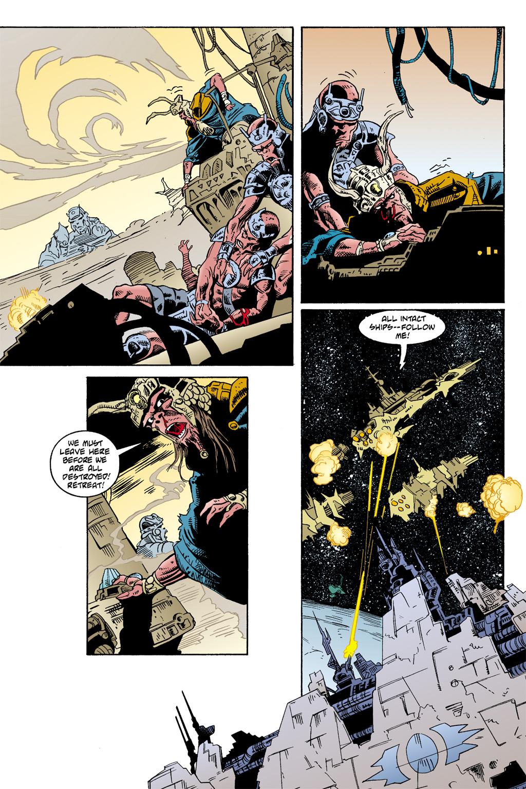 Read online Star Wars Omnibus comic -  Issue # Vol. 4 - 134