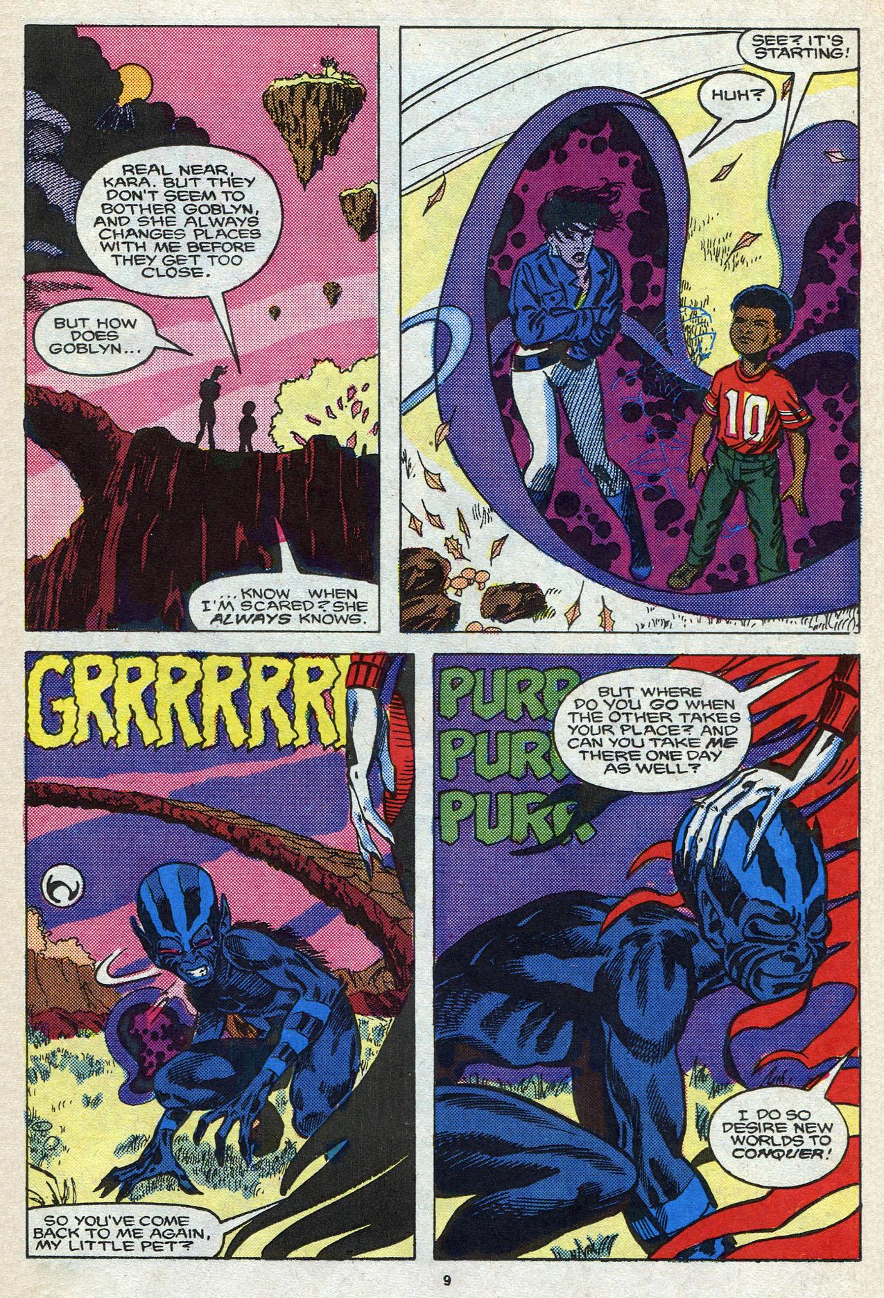 Read online Alpha Flight (1983) comic -  Issue #57 - 13