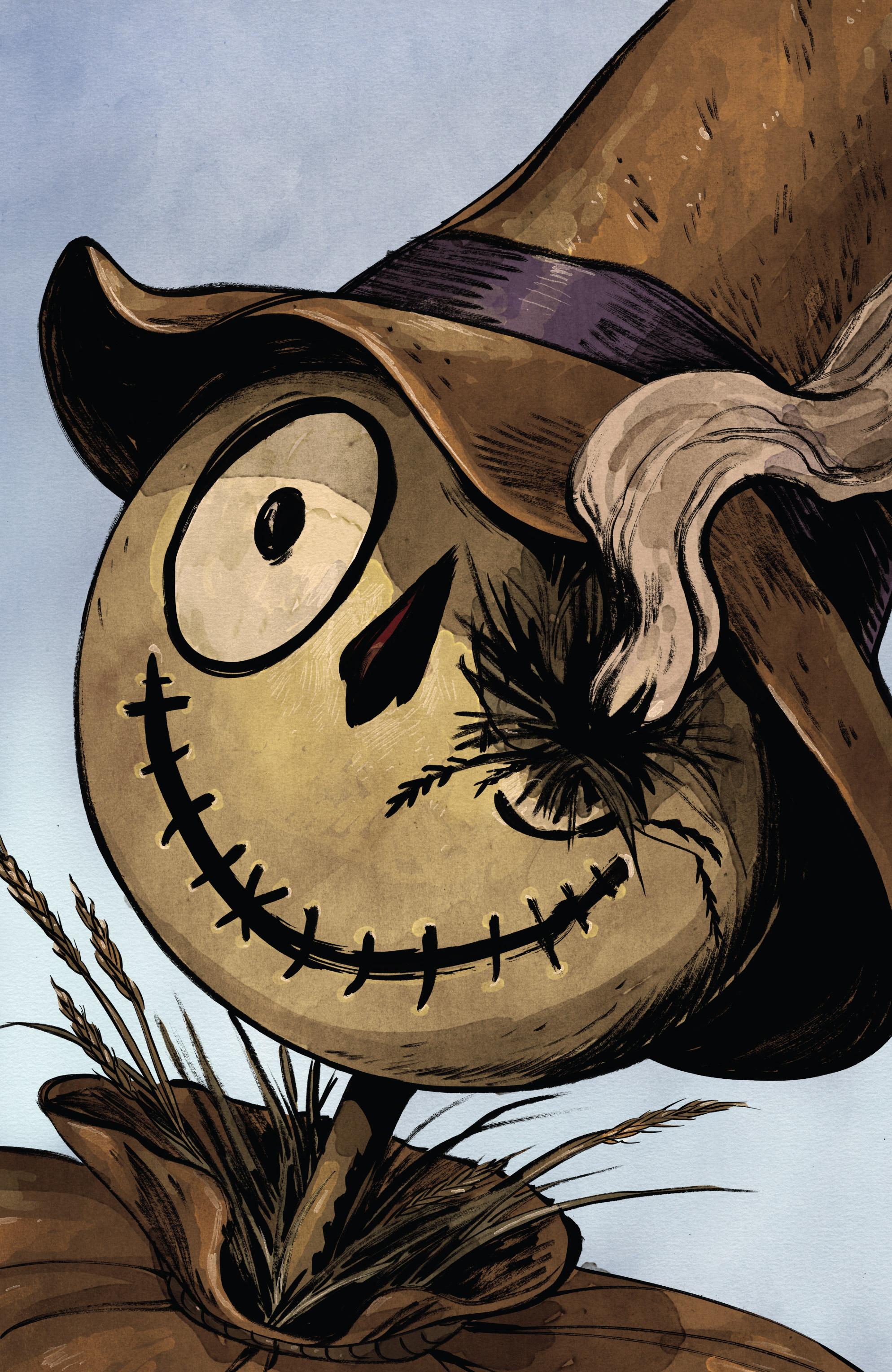 Read online Shutter comic -  Issue #24 - 19