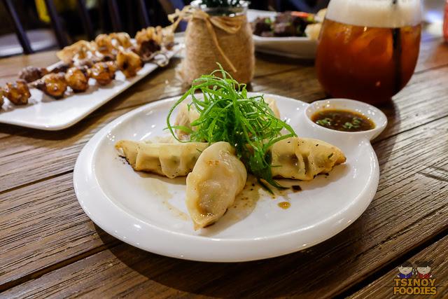 home dumplings