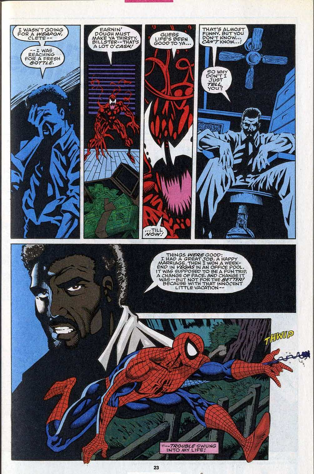 The Amazing Spider-Man (1963) _Annual_28 Page 24