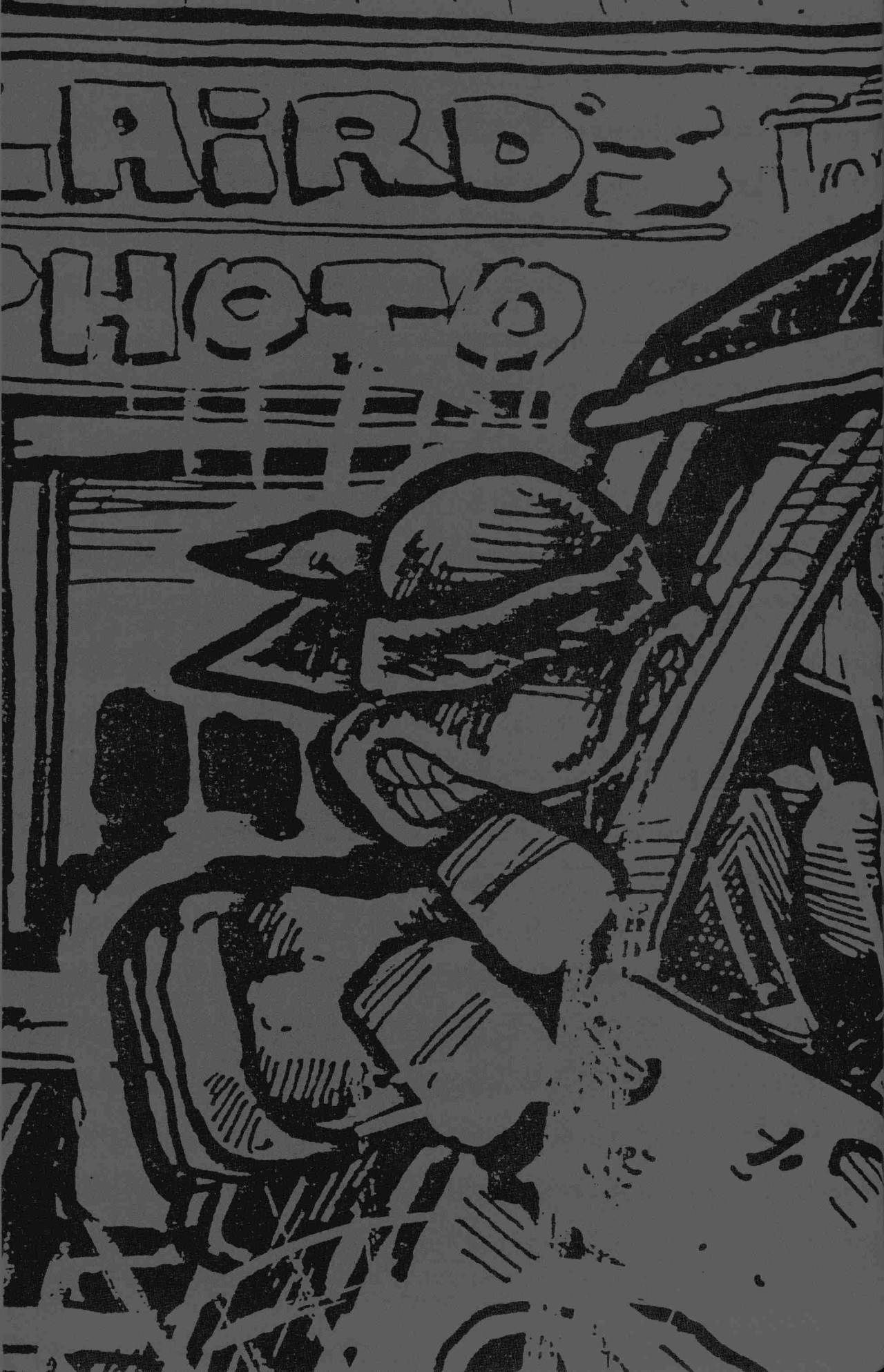 Read online Shell Shock comic -  Issue # Full - 124