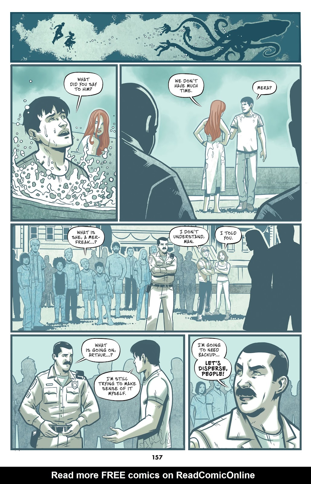 Read online Mera: Tidebreaker comic -  Issue # TPB (Part 2) - 57