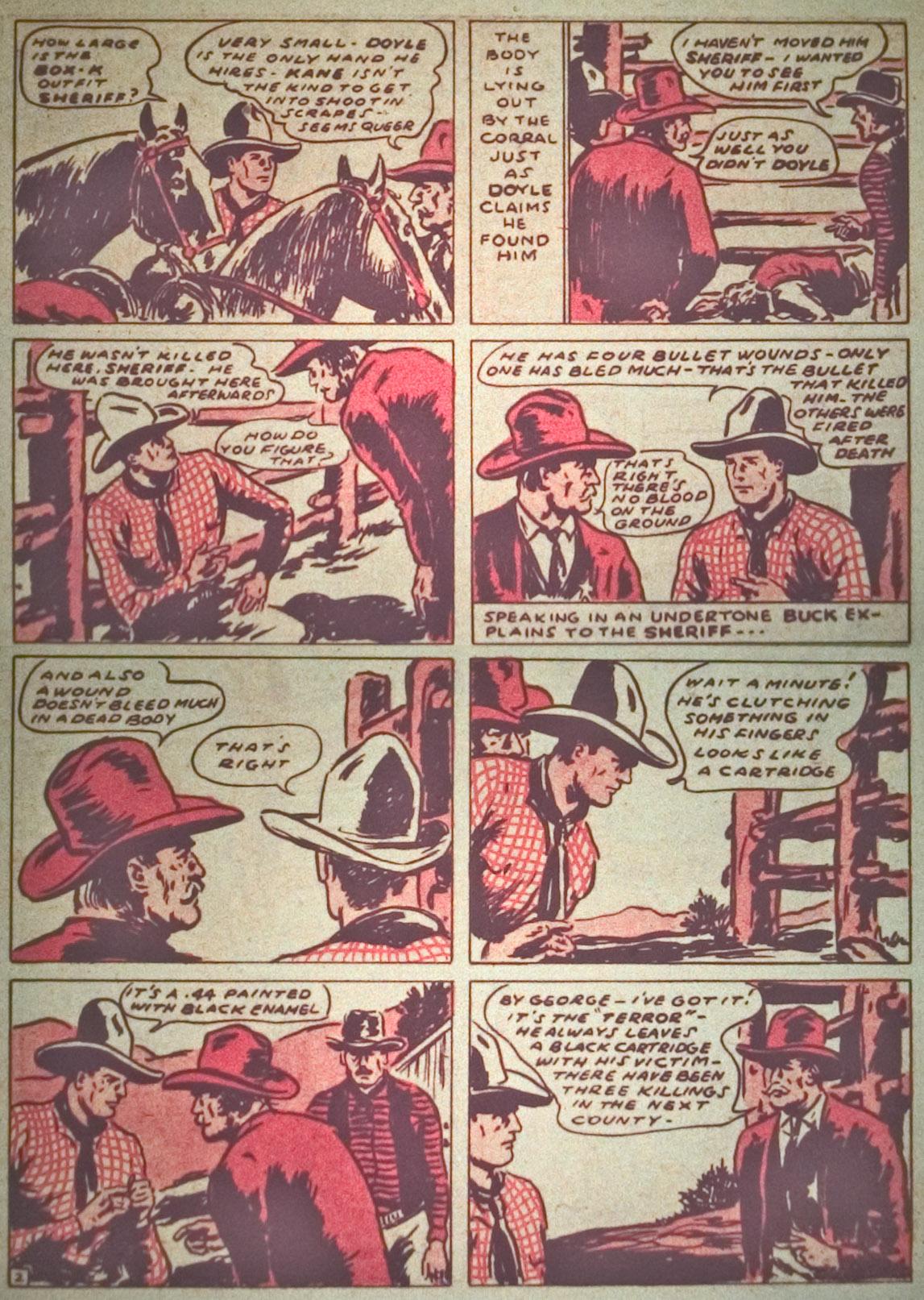 Read online Detective Comics (1937) comic -  Issue #27 - 18