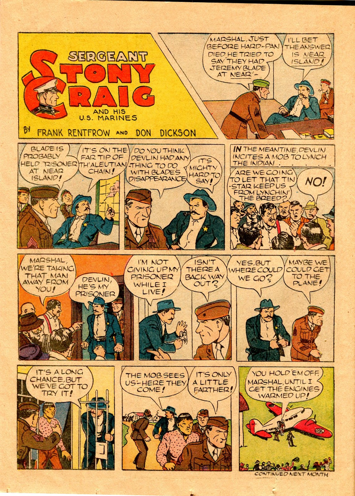 Read online Famous Funnies comic -  Issue #67 - 24