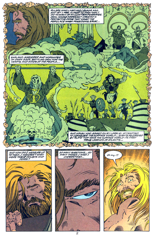 Read online Aquaman (1994) comic -  Issue #Aquaman (1994) _Annual 4 - 3