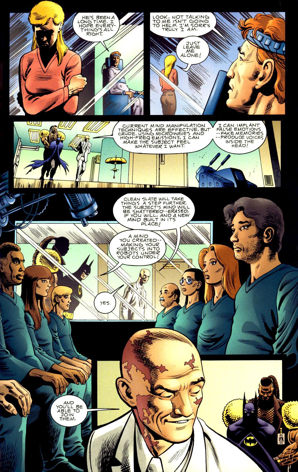 Read online Batman: Dreamland comic -  Issue # Full - 37