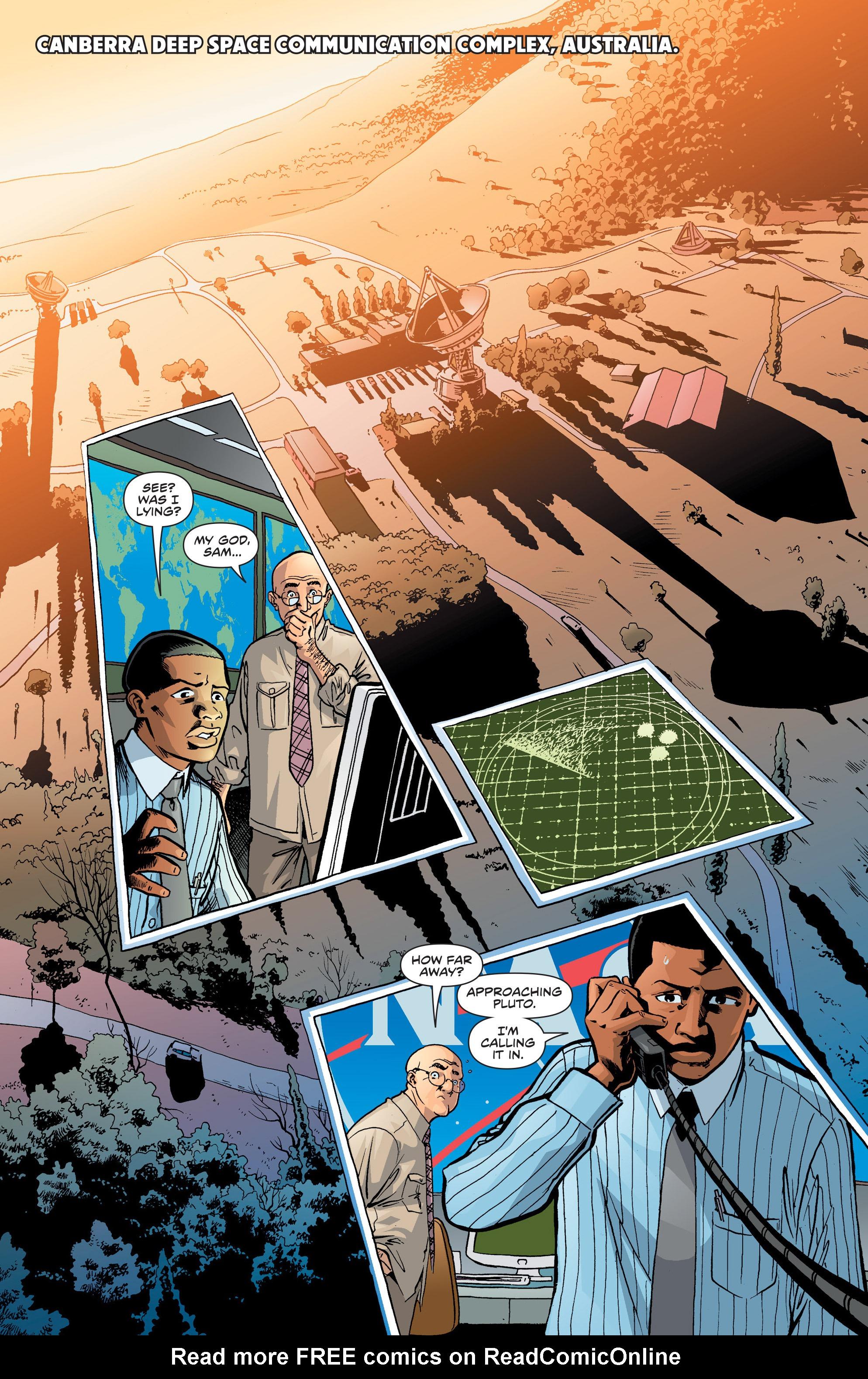 Read online Secret Identities comic -  Issue # _TPB - 98