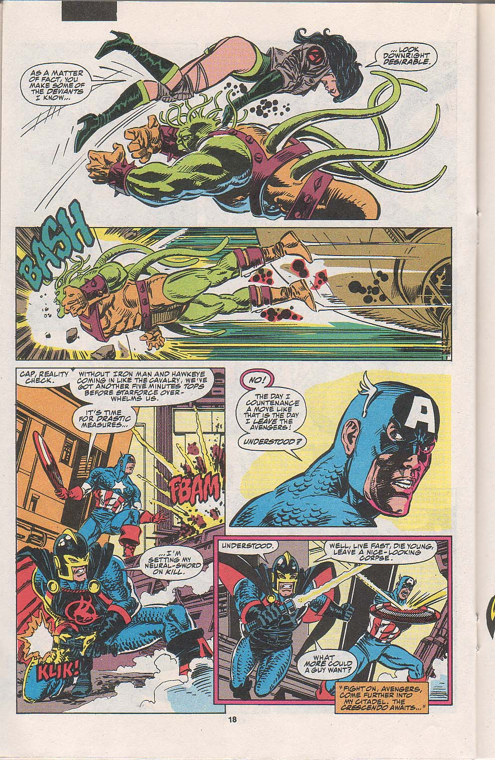 The Avengers (1963) 346 Page 14