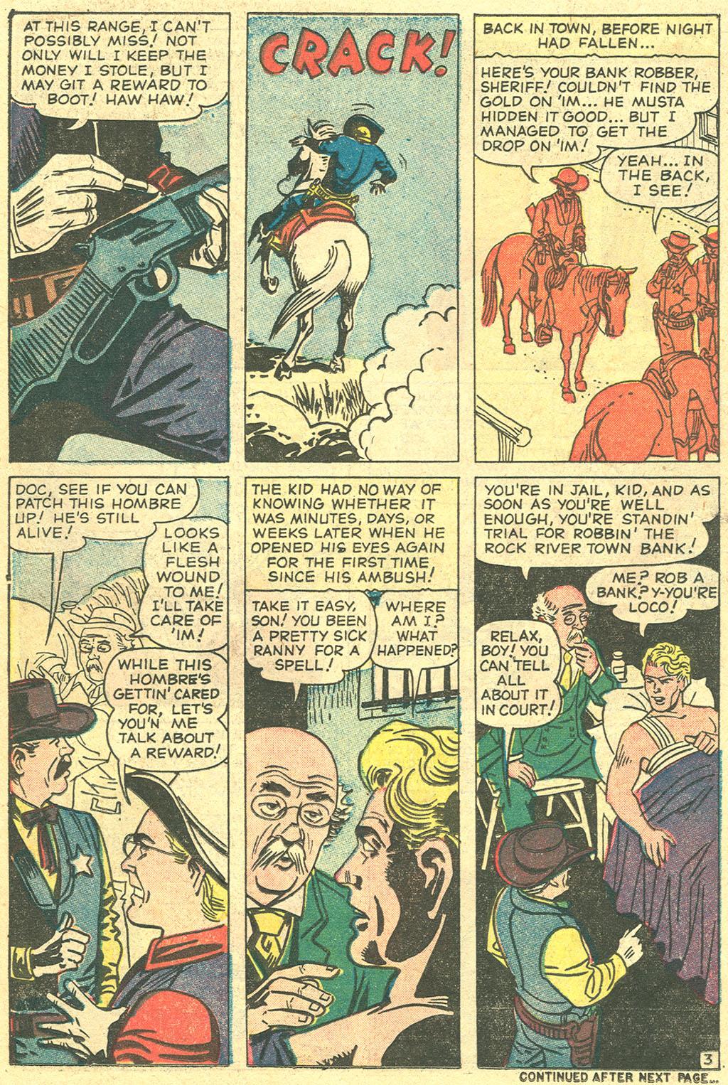 Read online Two-Gun Kid comic -  Issue #44 - 14