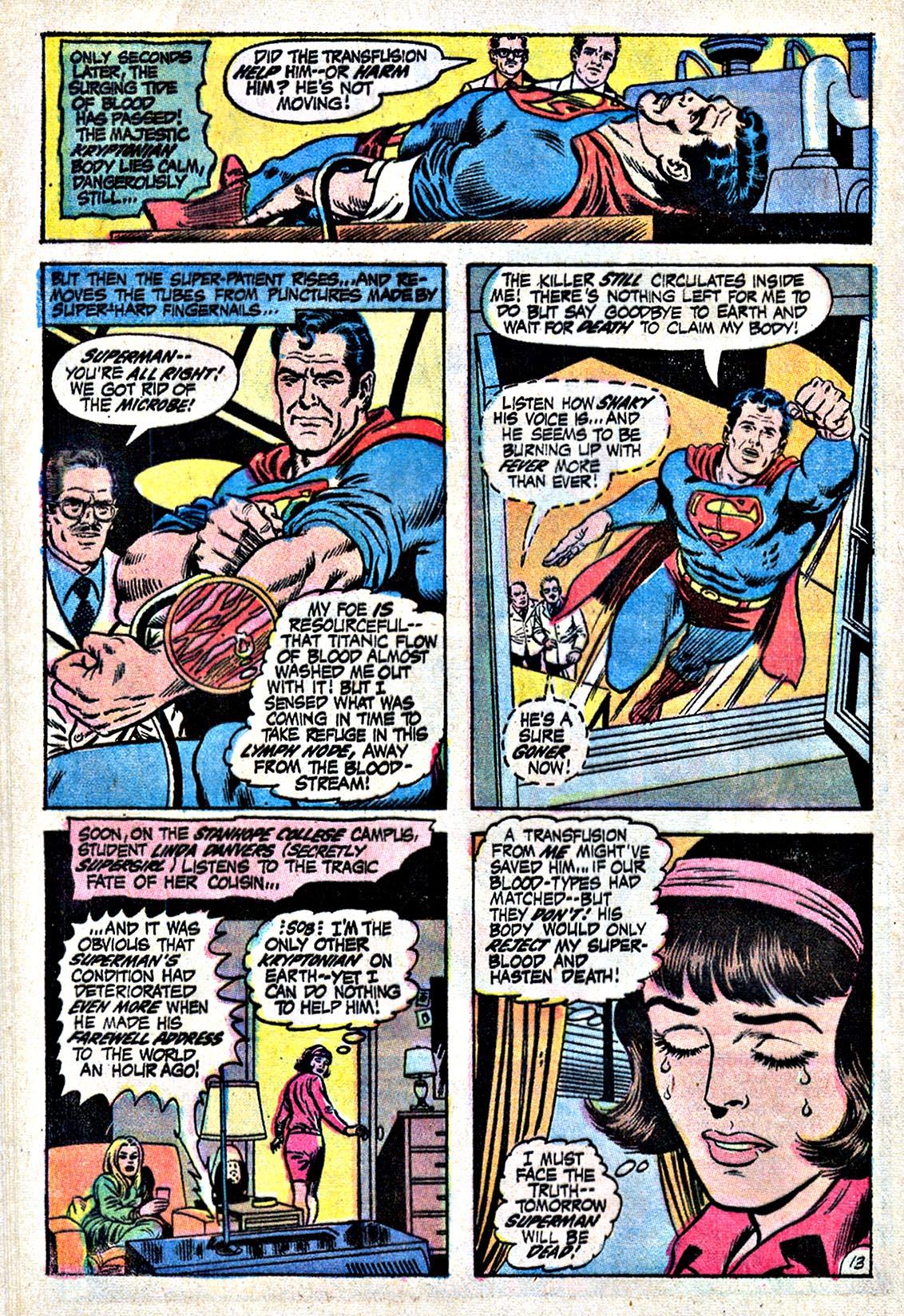 Action Comics (1938) 403 Page 16