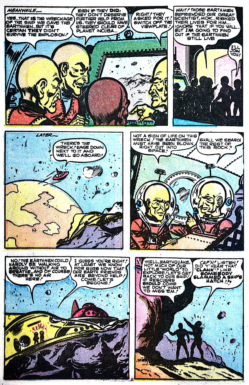 Read online Famous Funnies comic -  Issue #215 - 12