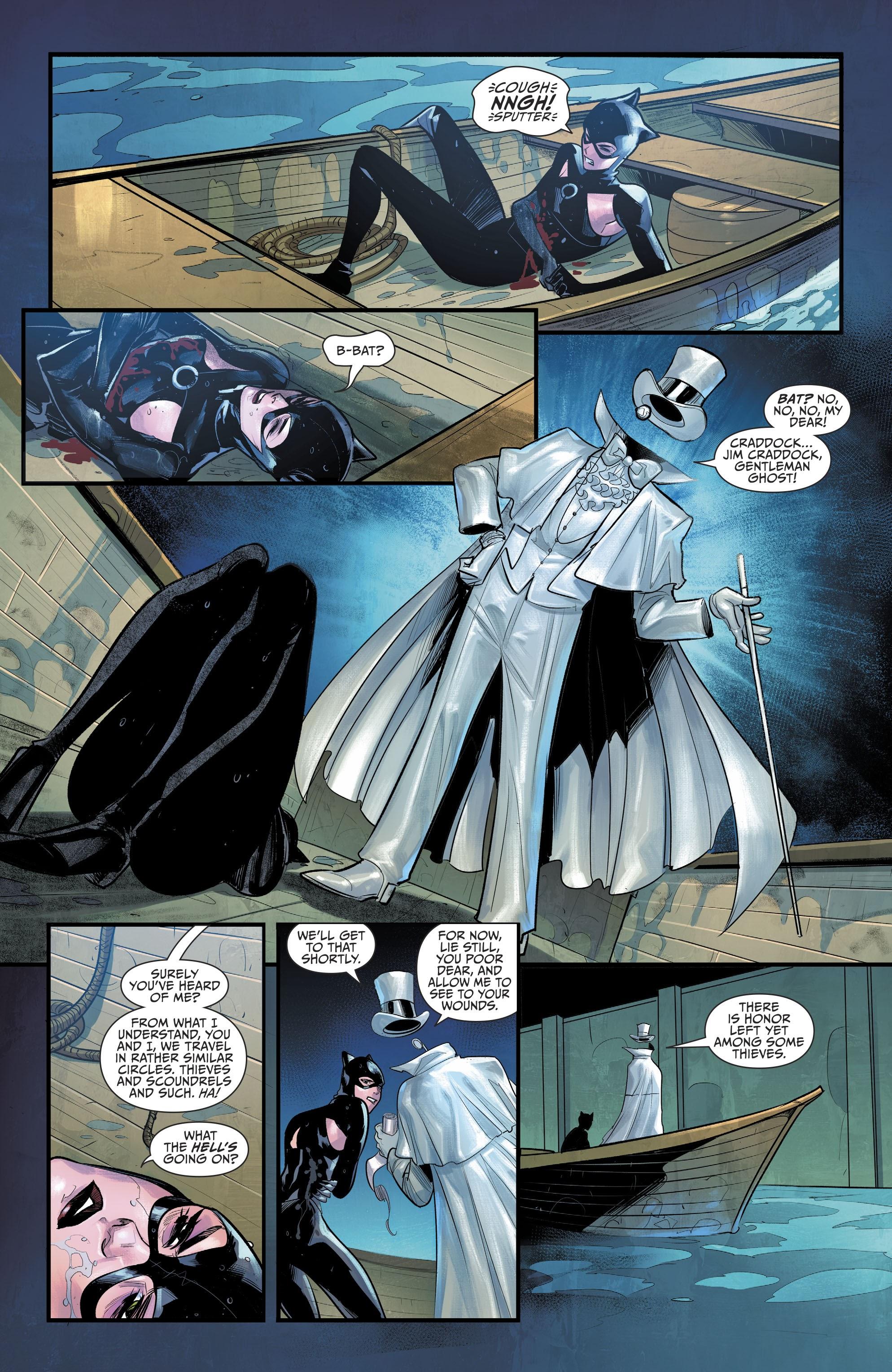 Catwoman (2018) #14 #15 - English 19